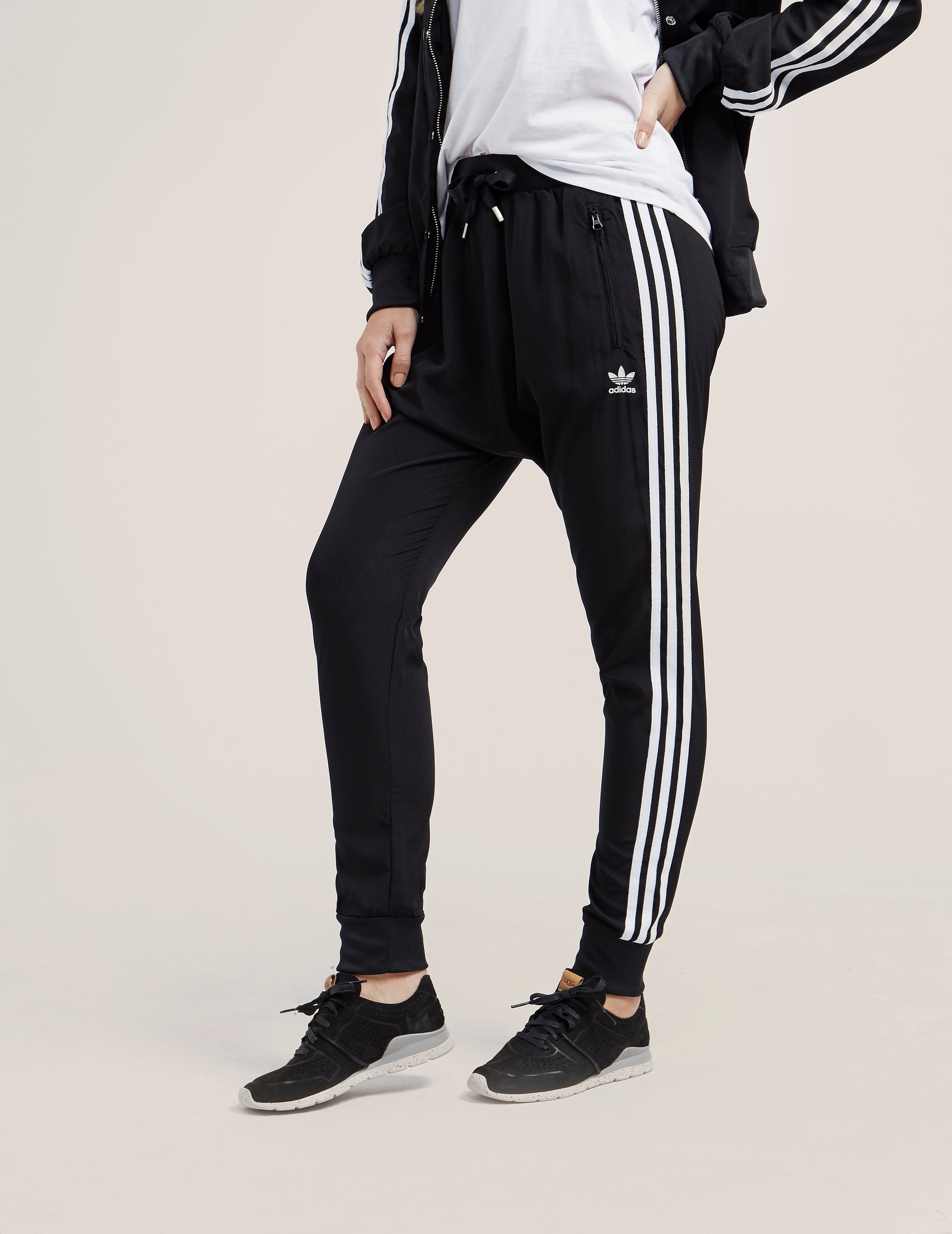 adidas Originals Drop Crotch Pants