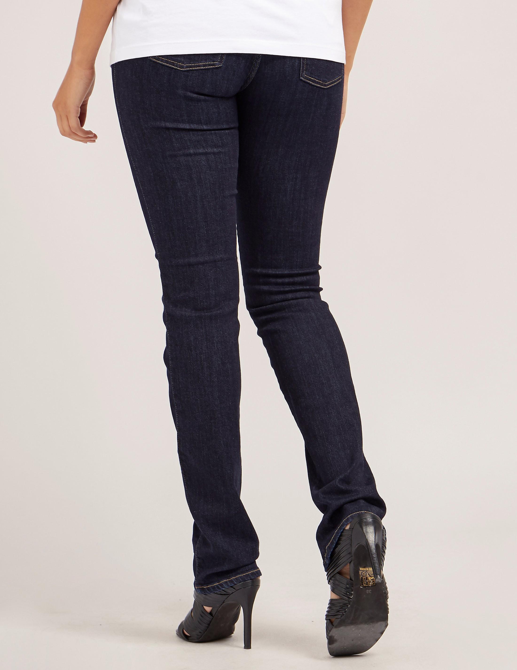Armani Jeans Indigo 5 Jeans