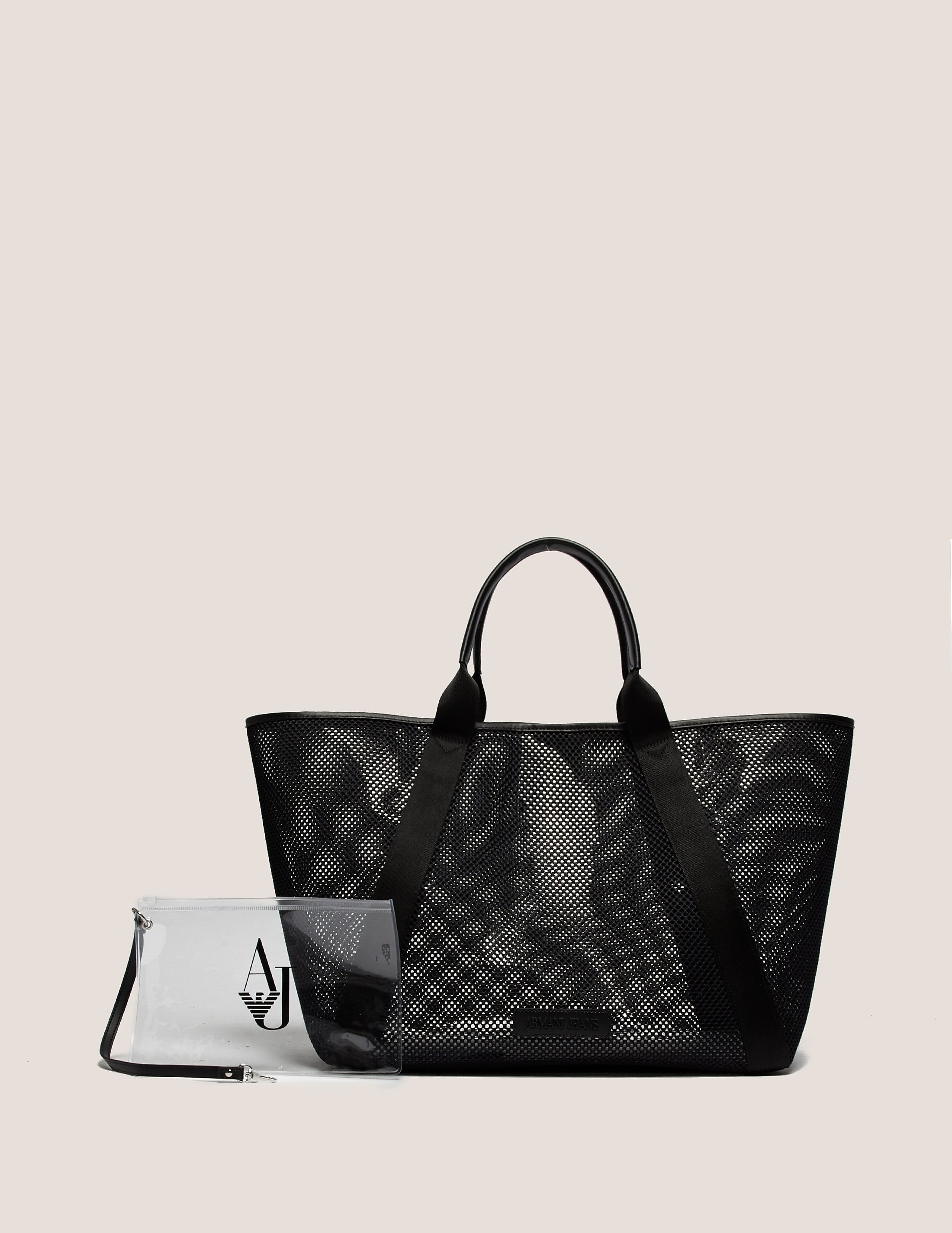 Emporio Armani Shopping Bag