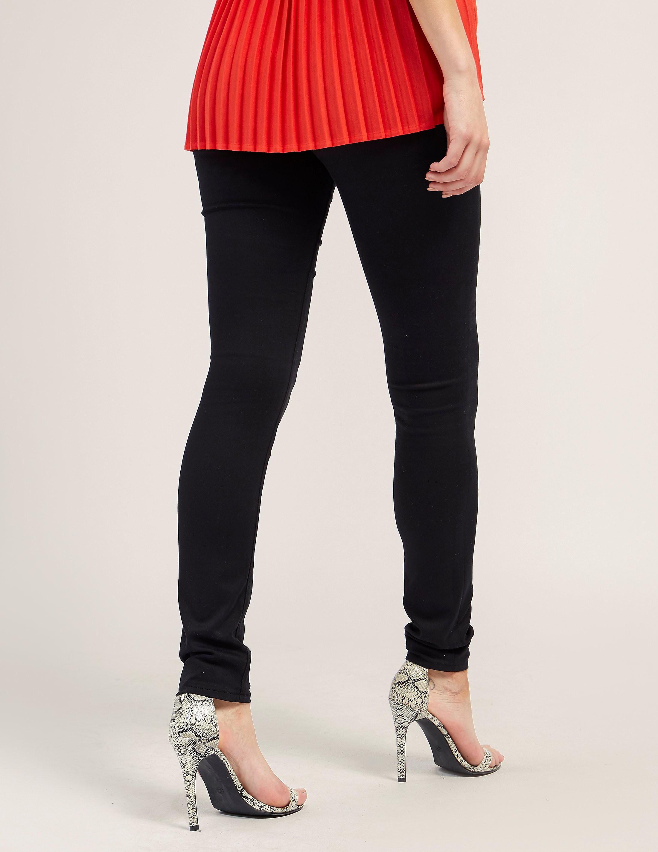 AG Jeans Sateen Leggings