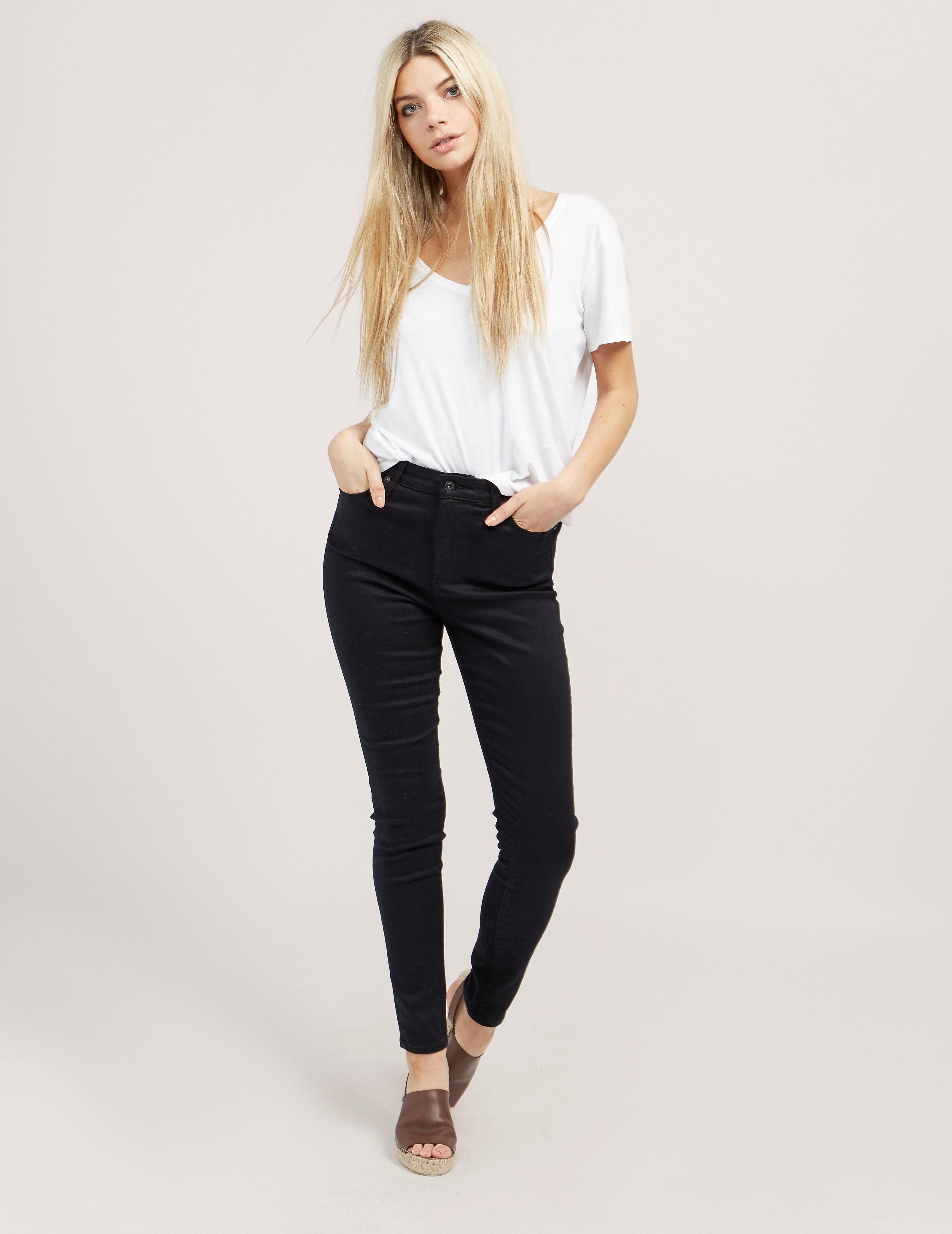 AG Jeans Milla Jeans