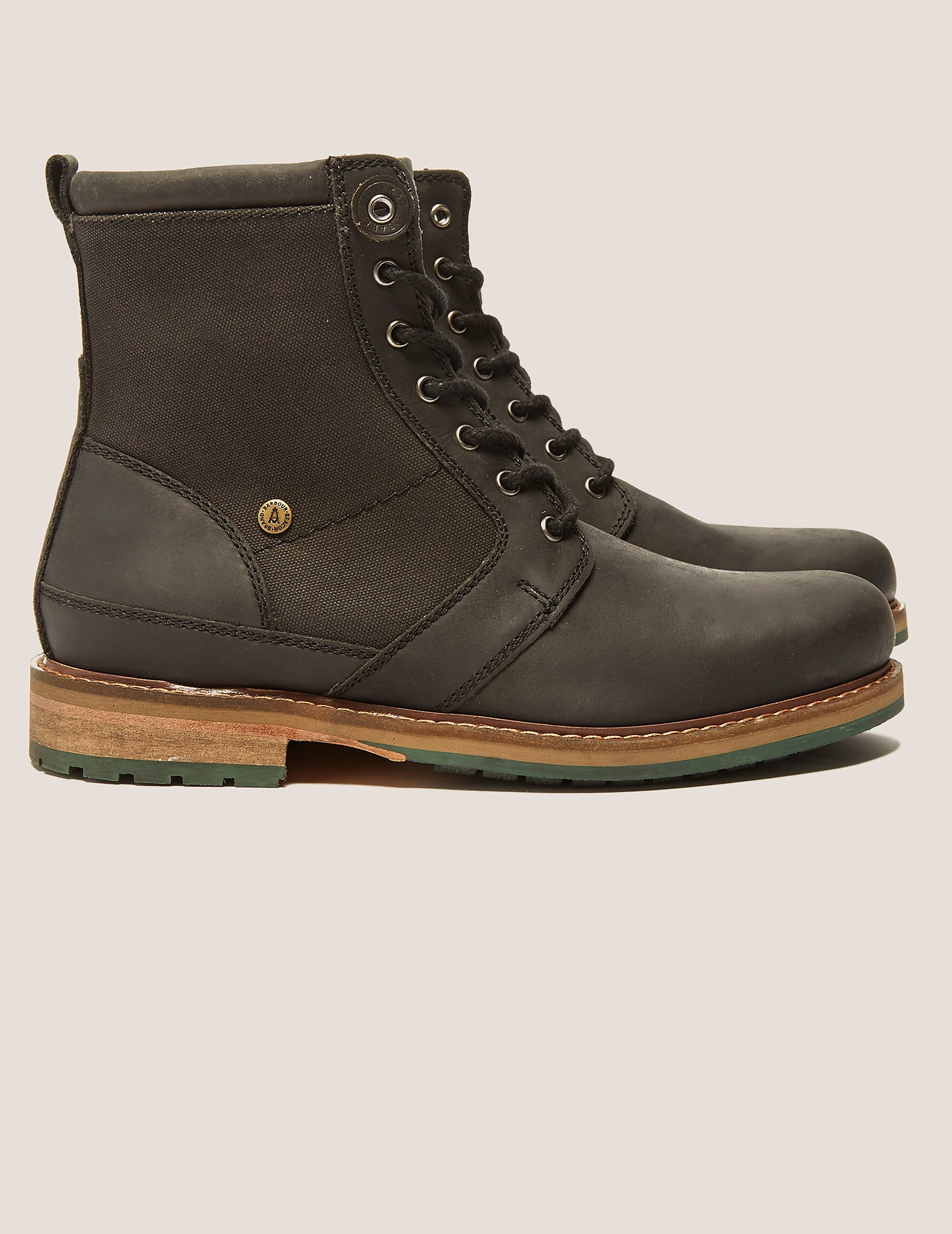 Barbour Whitburn Boots