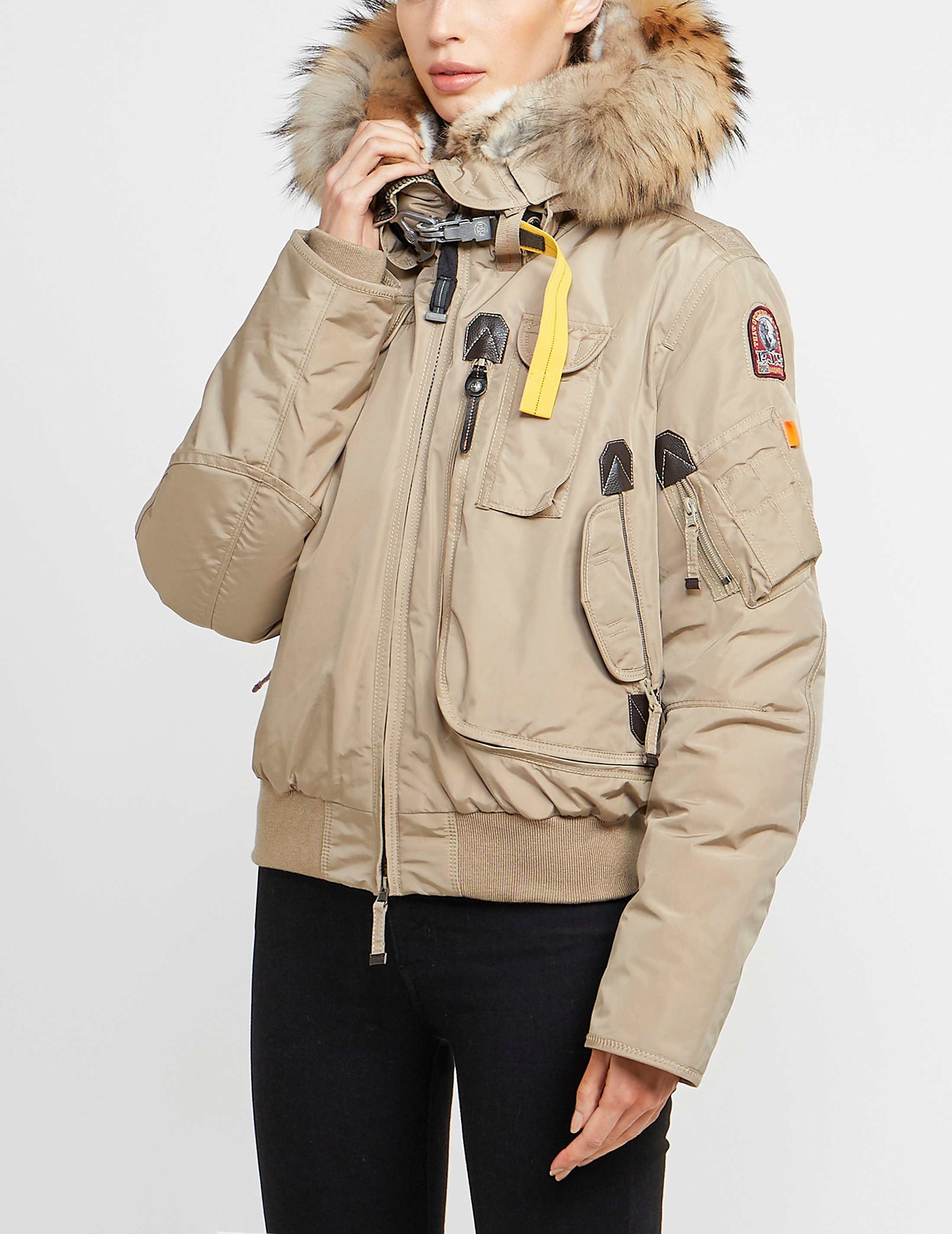 Parajumpers Gobi Short Jacket