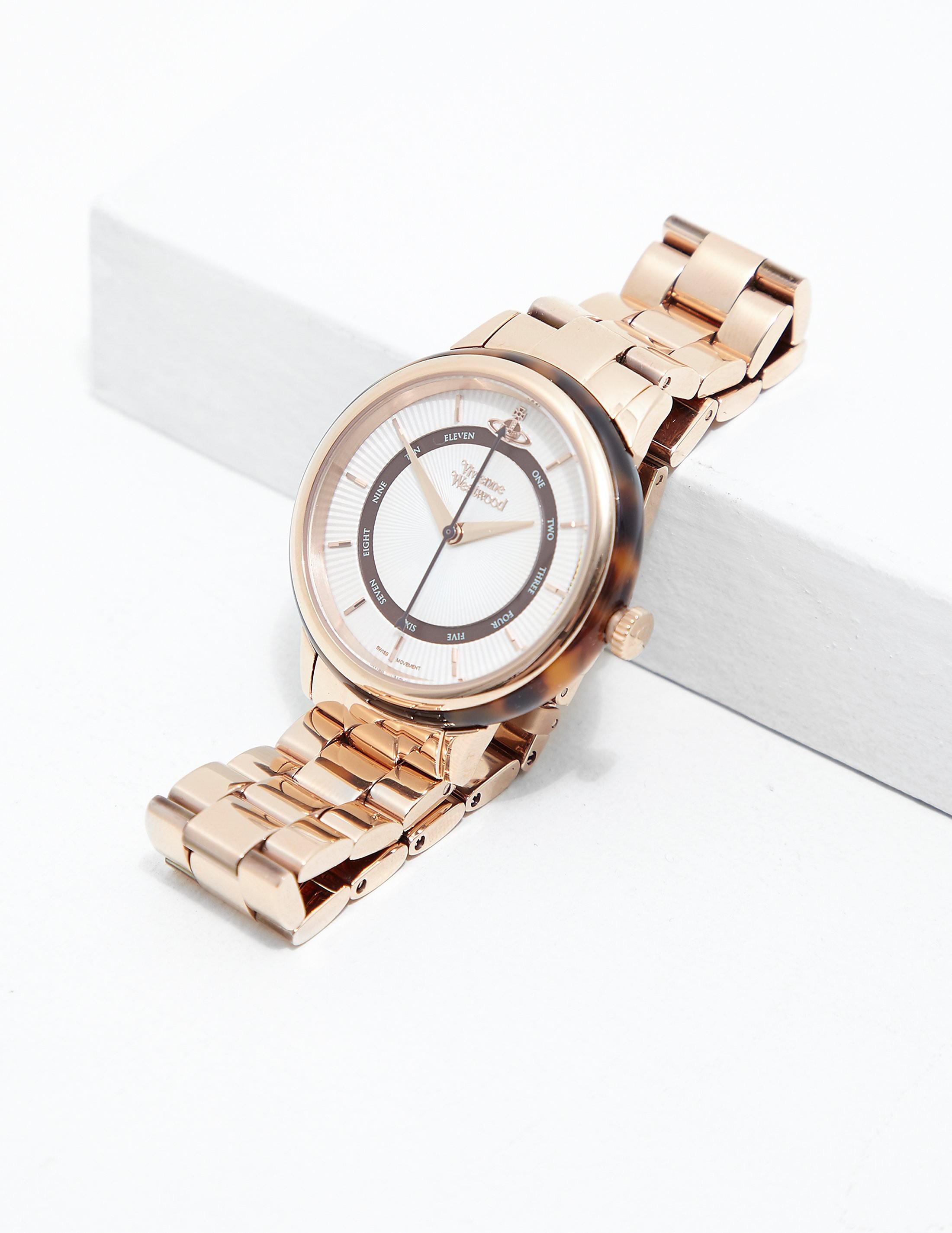 Vivienne Westwood Portobello Watch