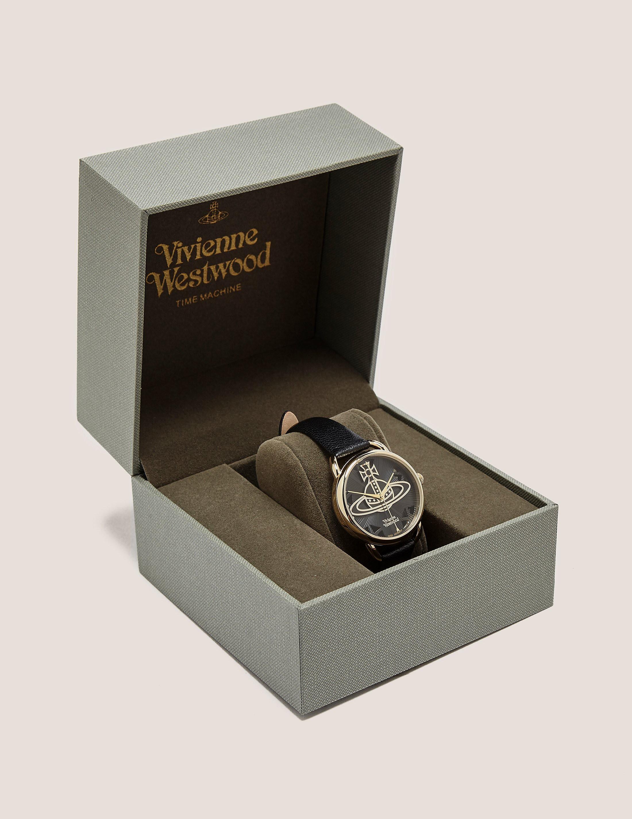 Vivienne Westwood Leadenhall Watch