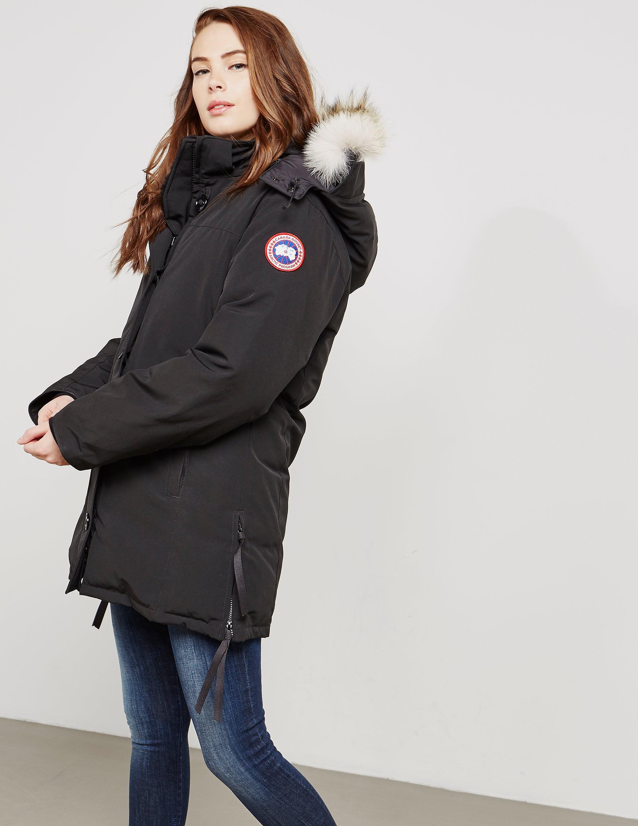 Canada Goose Dawson Padded Parka Jacket
