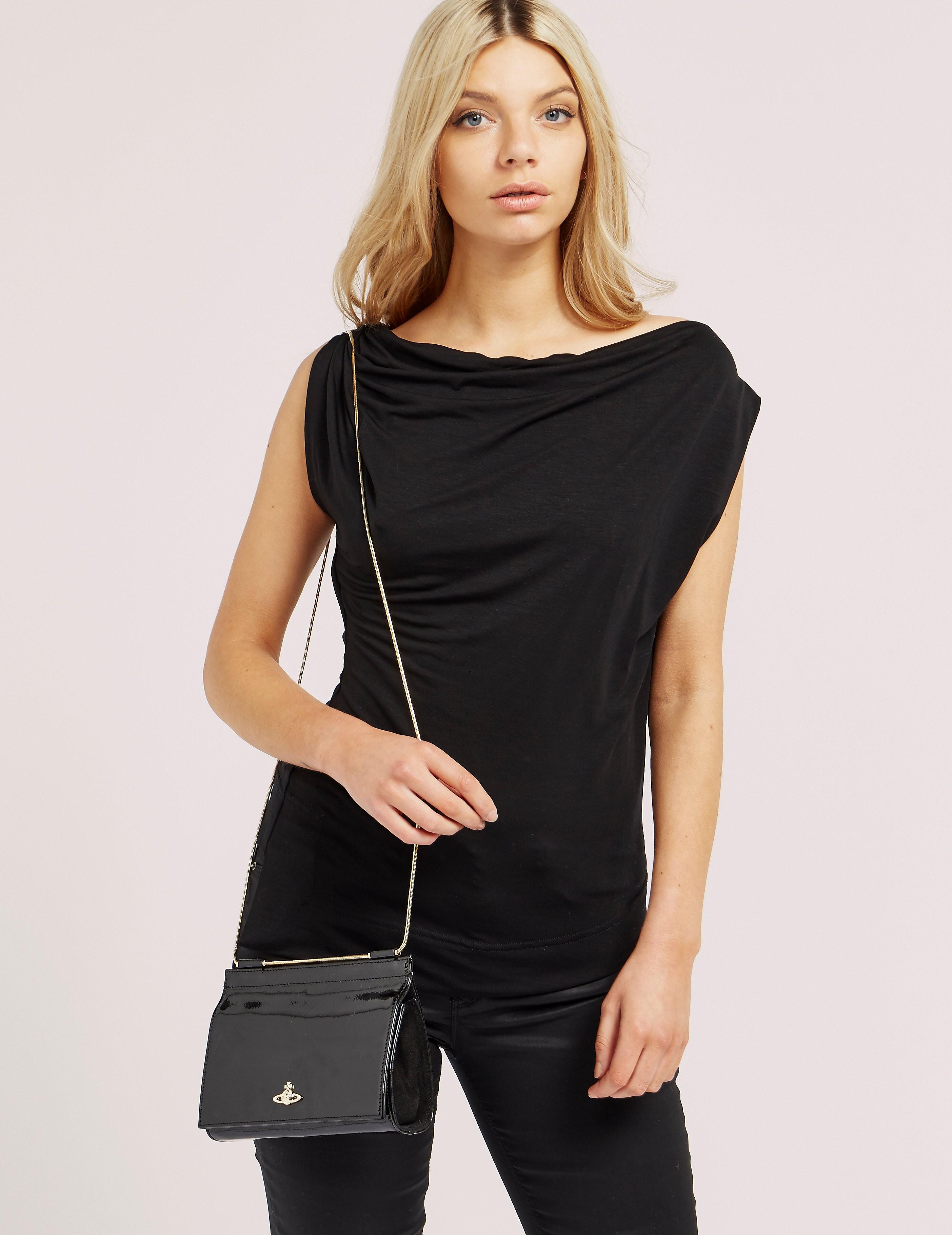 Vivienne Westwood Margate Crossbody Bag