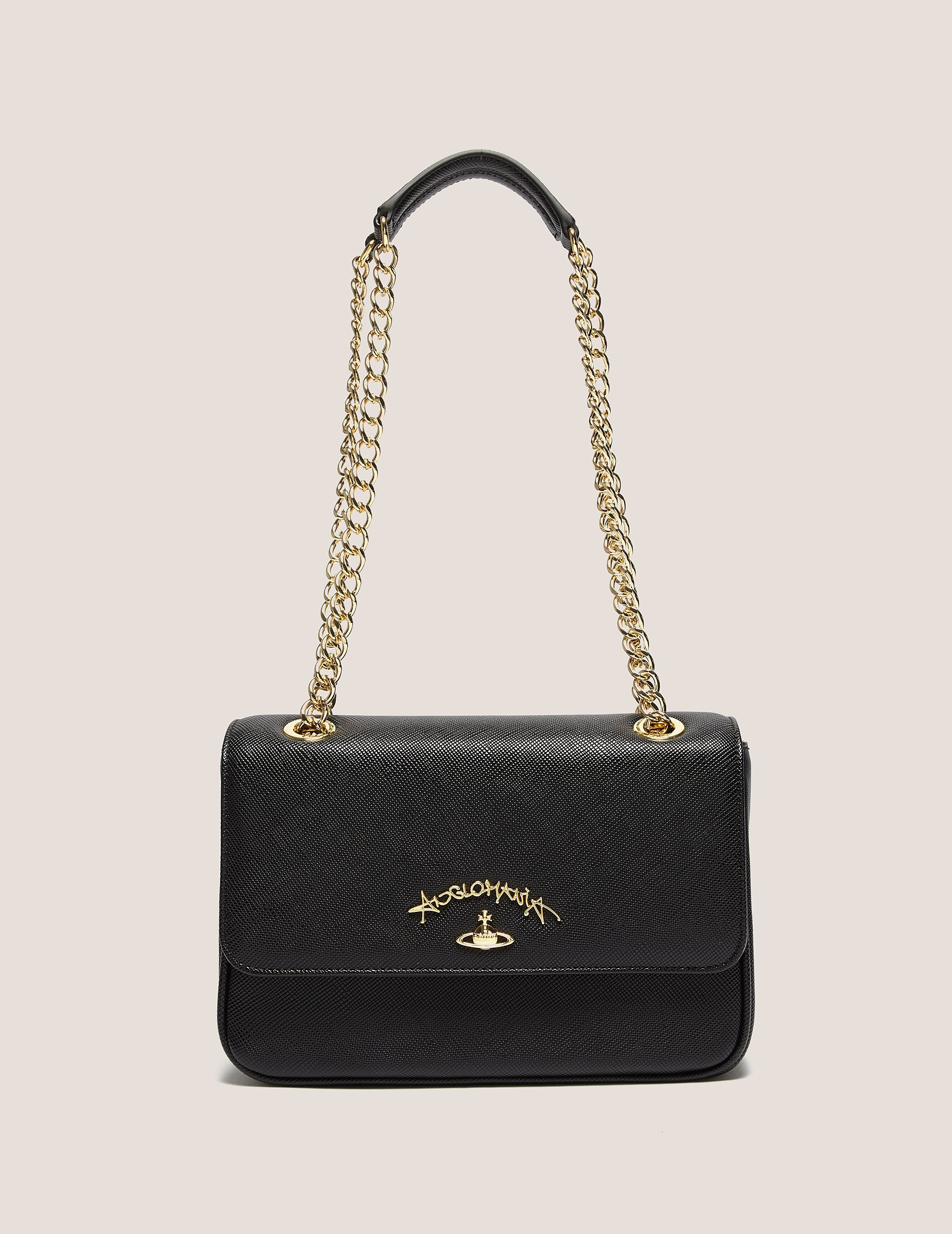 Vivienne Westwood Divina Shoulder Bag