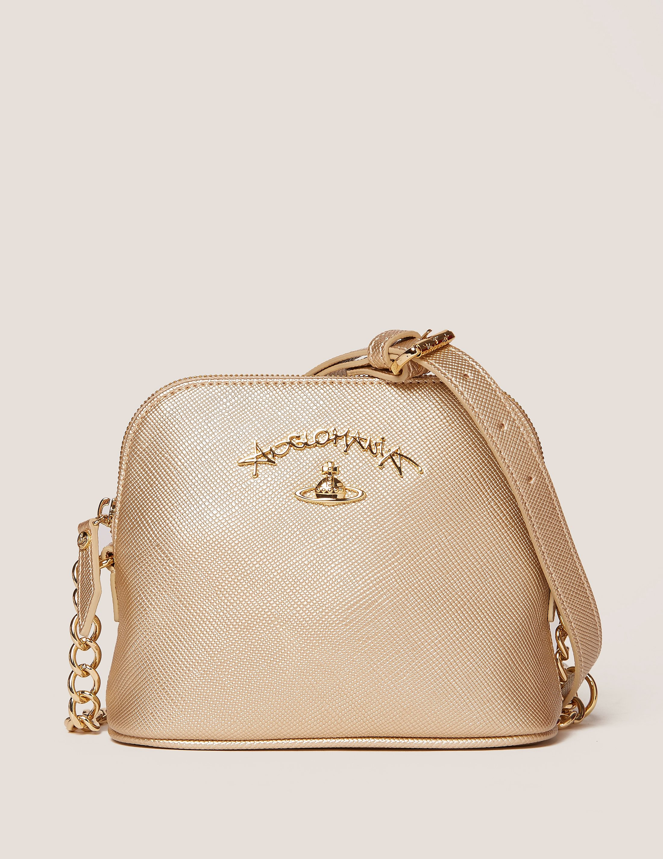Vivienne Westwood Anglomania Divina Crossbody Bag