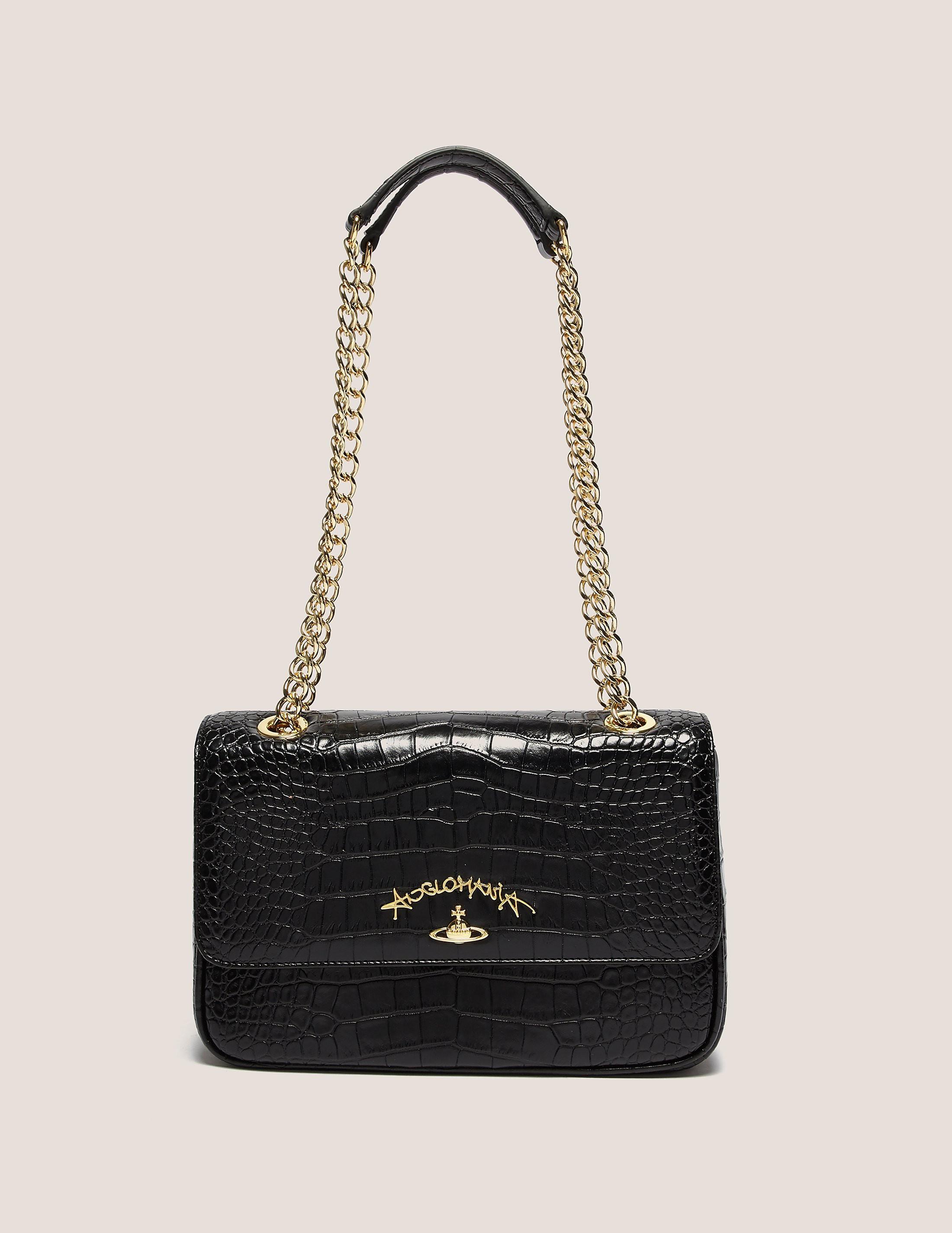 Vivienne Westwood Dorset Shoulder Bag