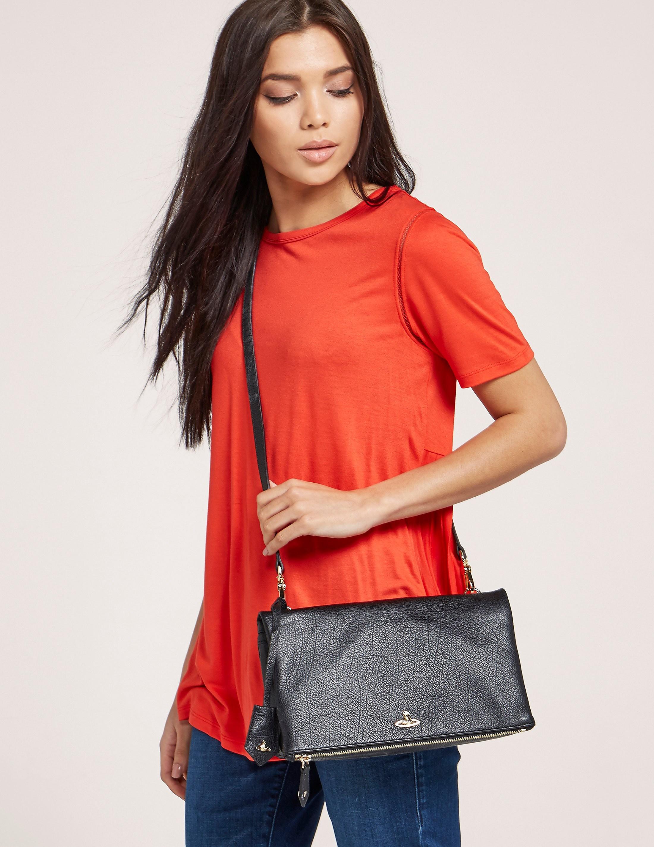 Vivienne Westwood Balmoral Crossbody Bag
