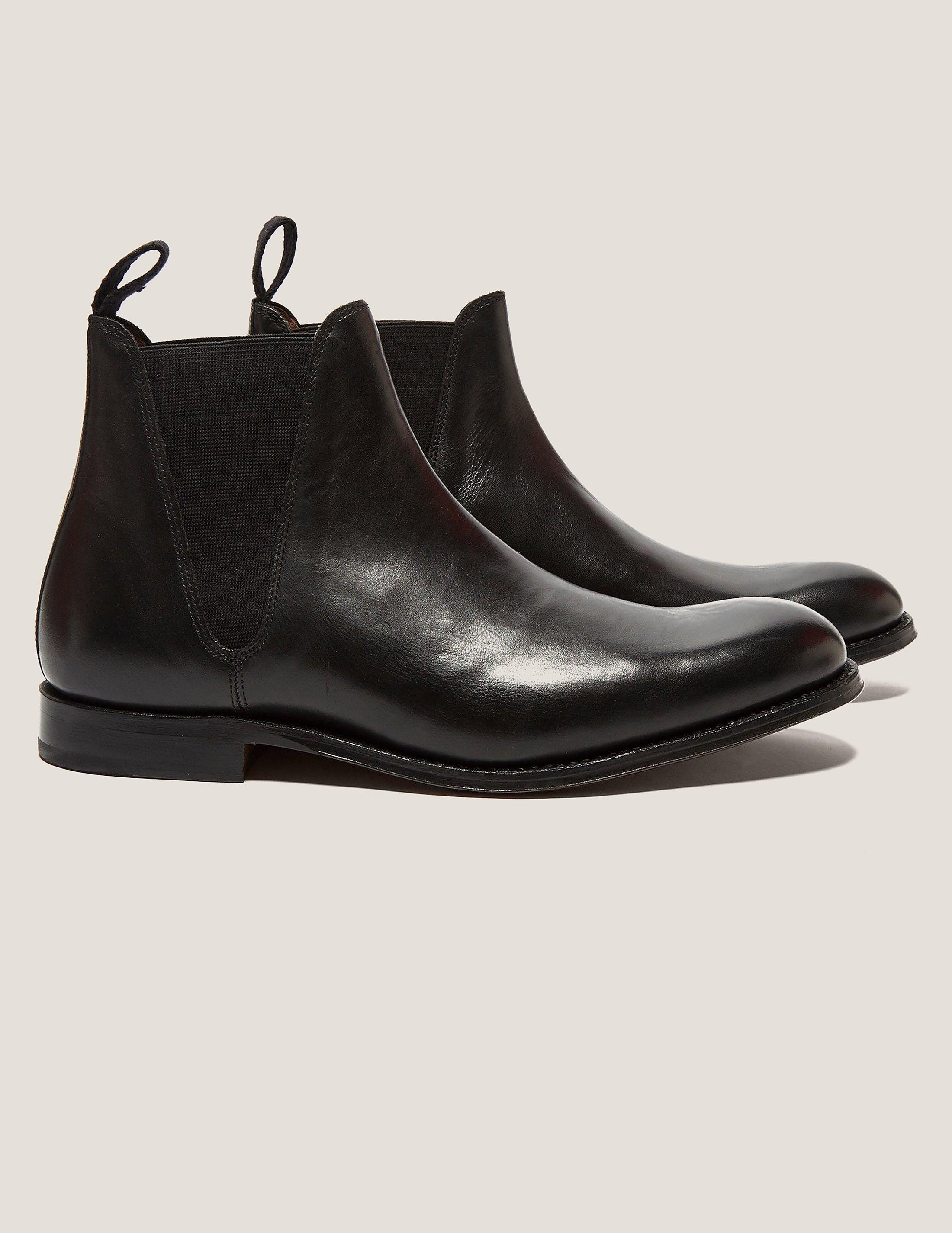 Grenson Nolan Boot