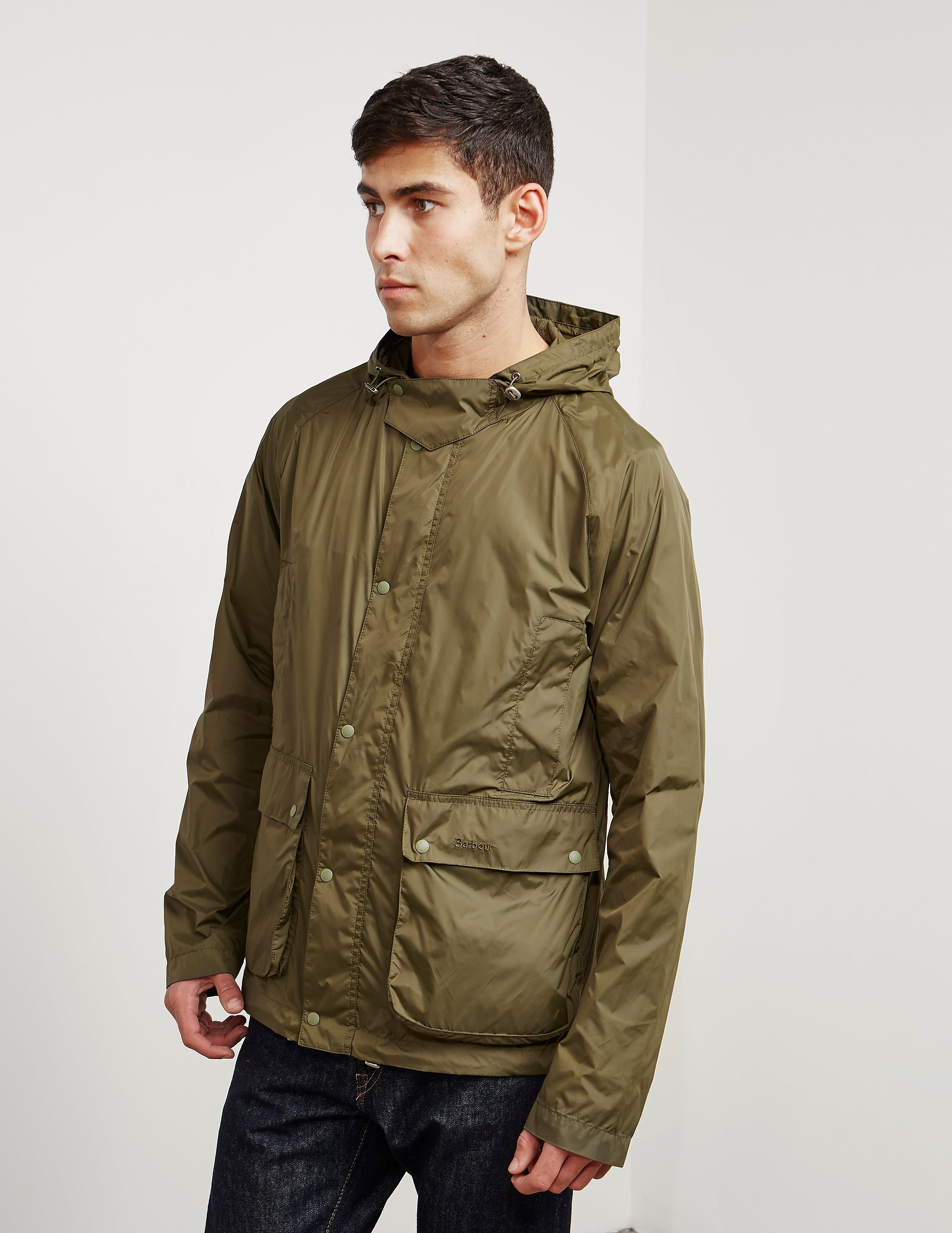 Barbour Croston Casual Lightweight Jacket