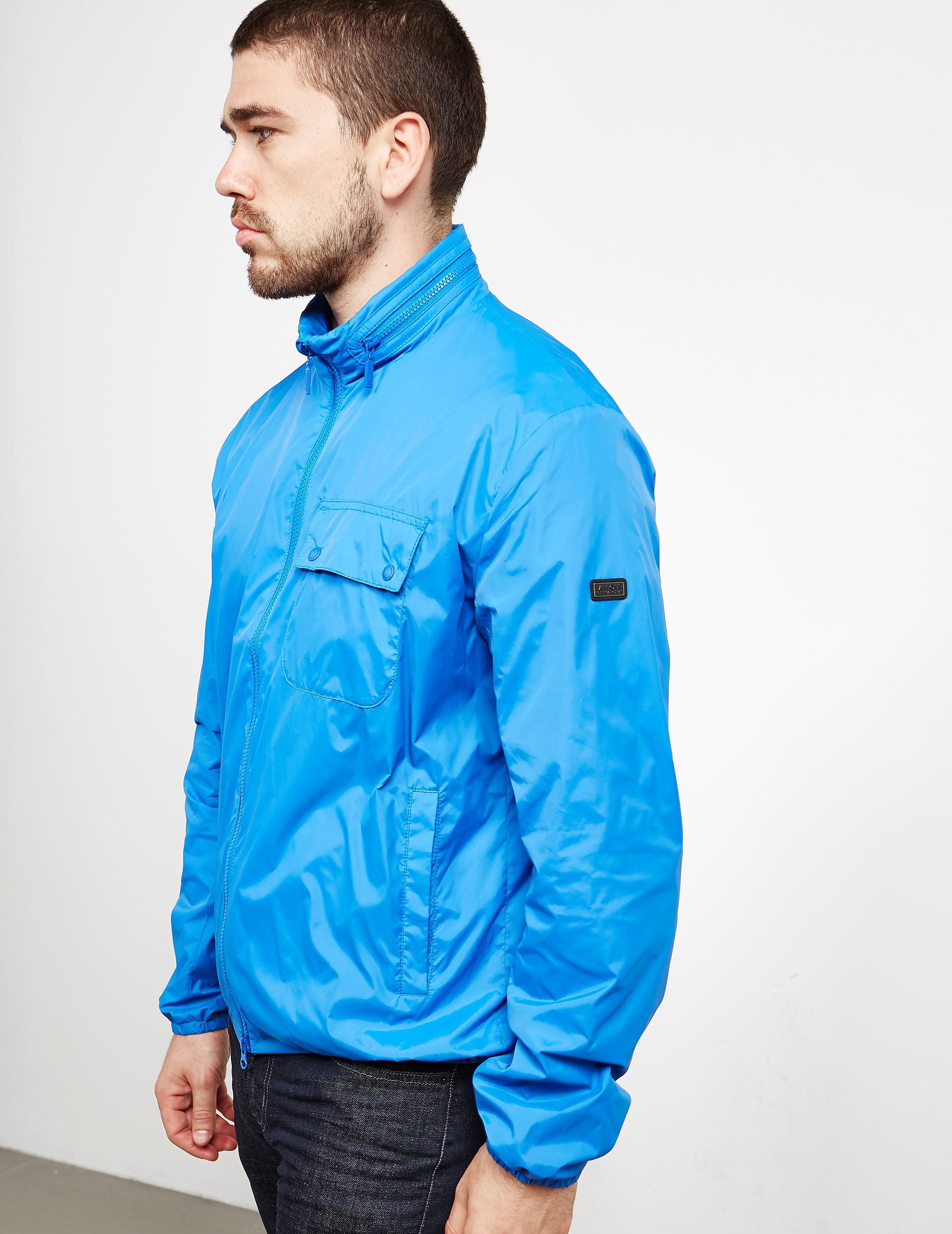 Barbour International Scarp Casual Lightweight Jacket