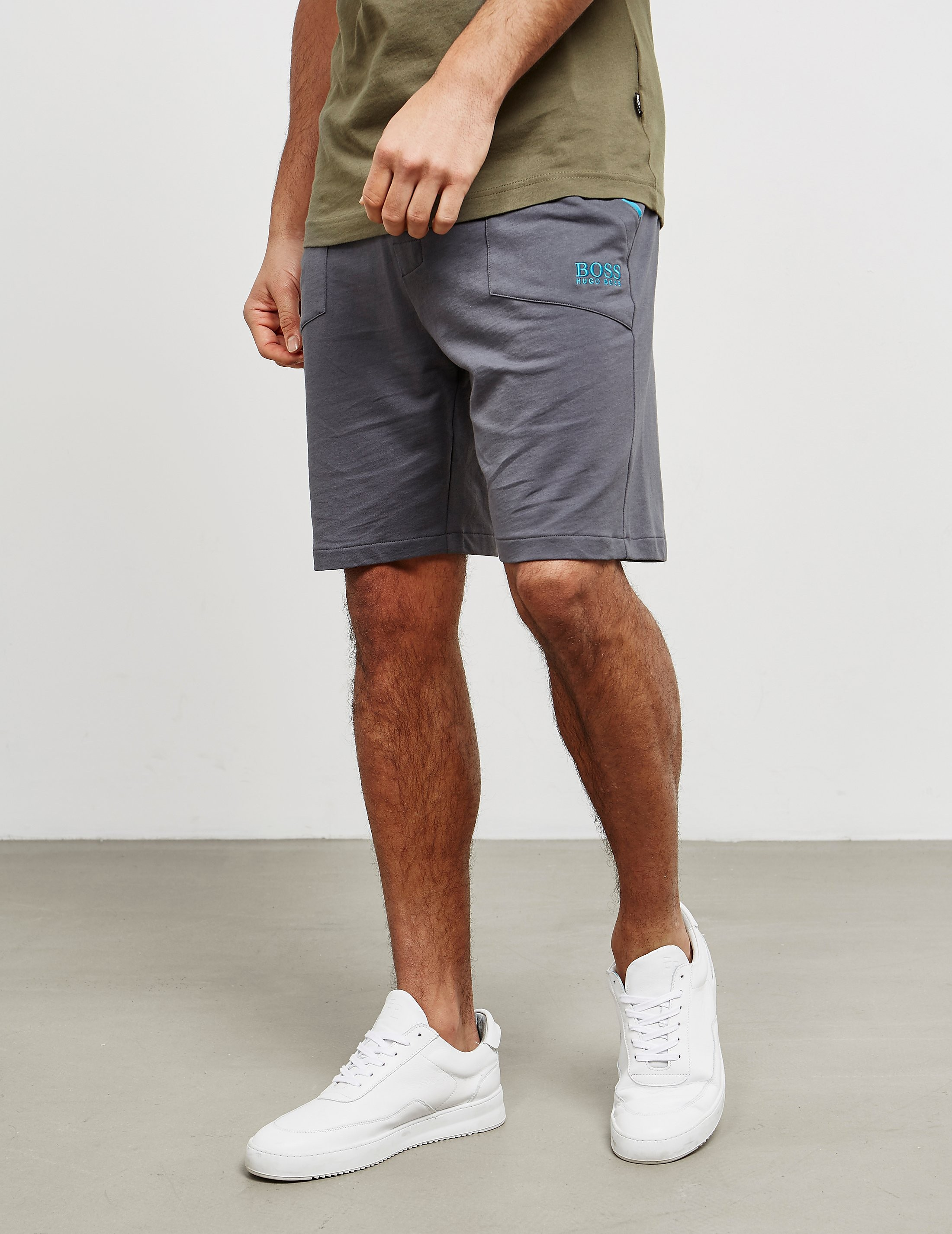 BOSS French Terry Shorts