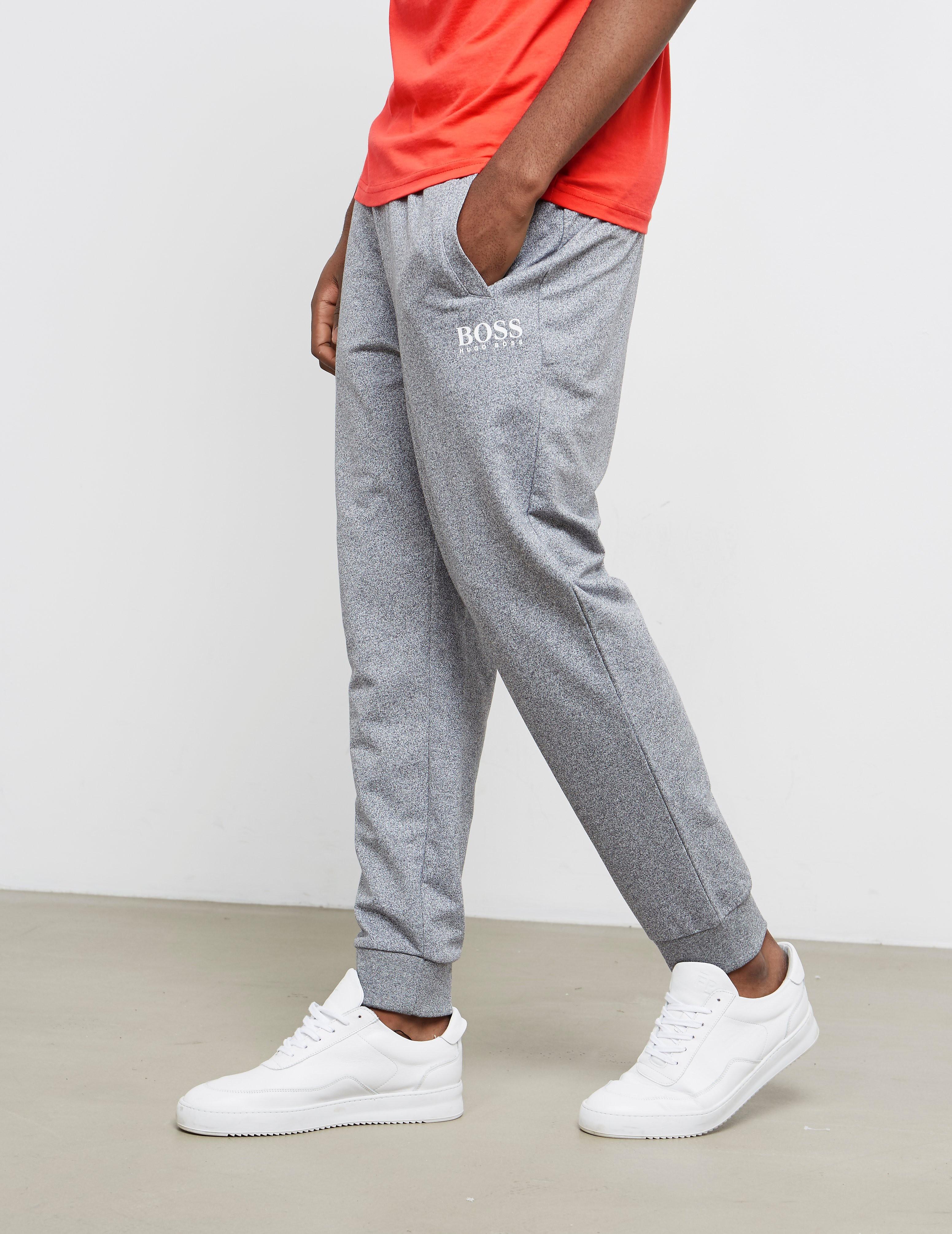BOSS Heritage Cuff Fleece Pants