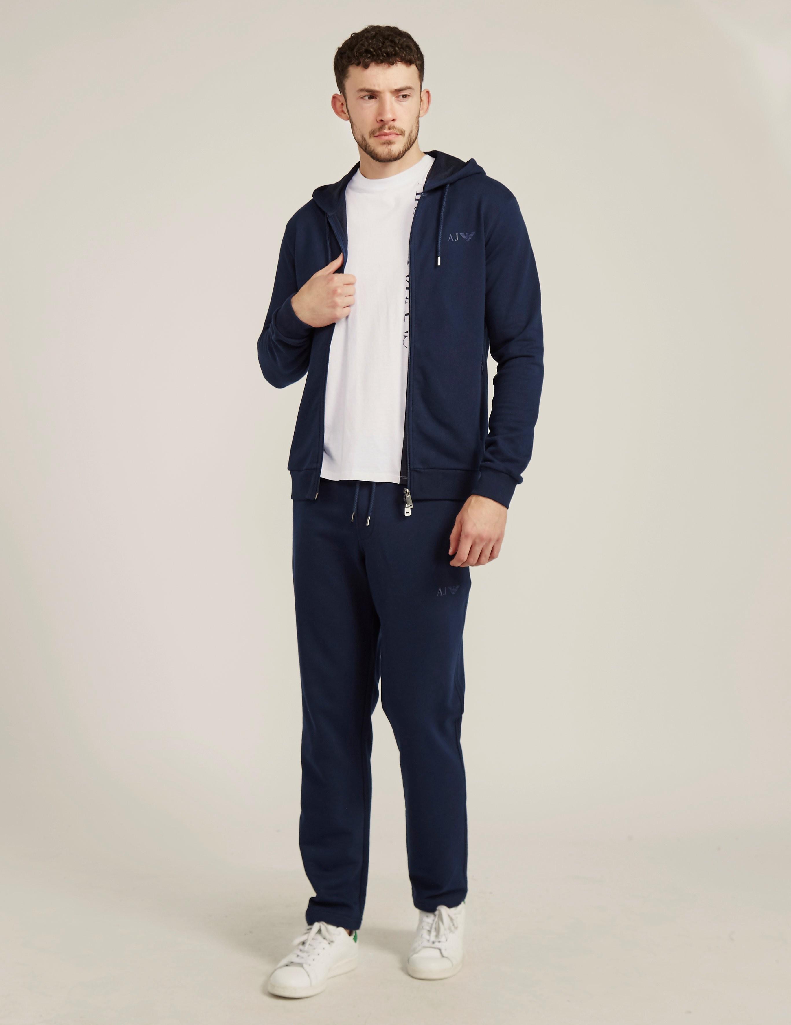 Armani Jeans Basic Hoody