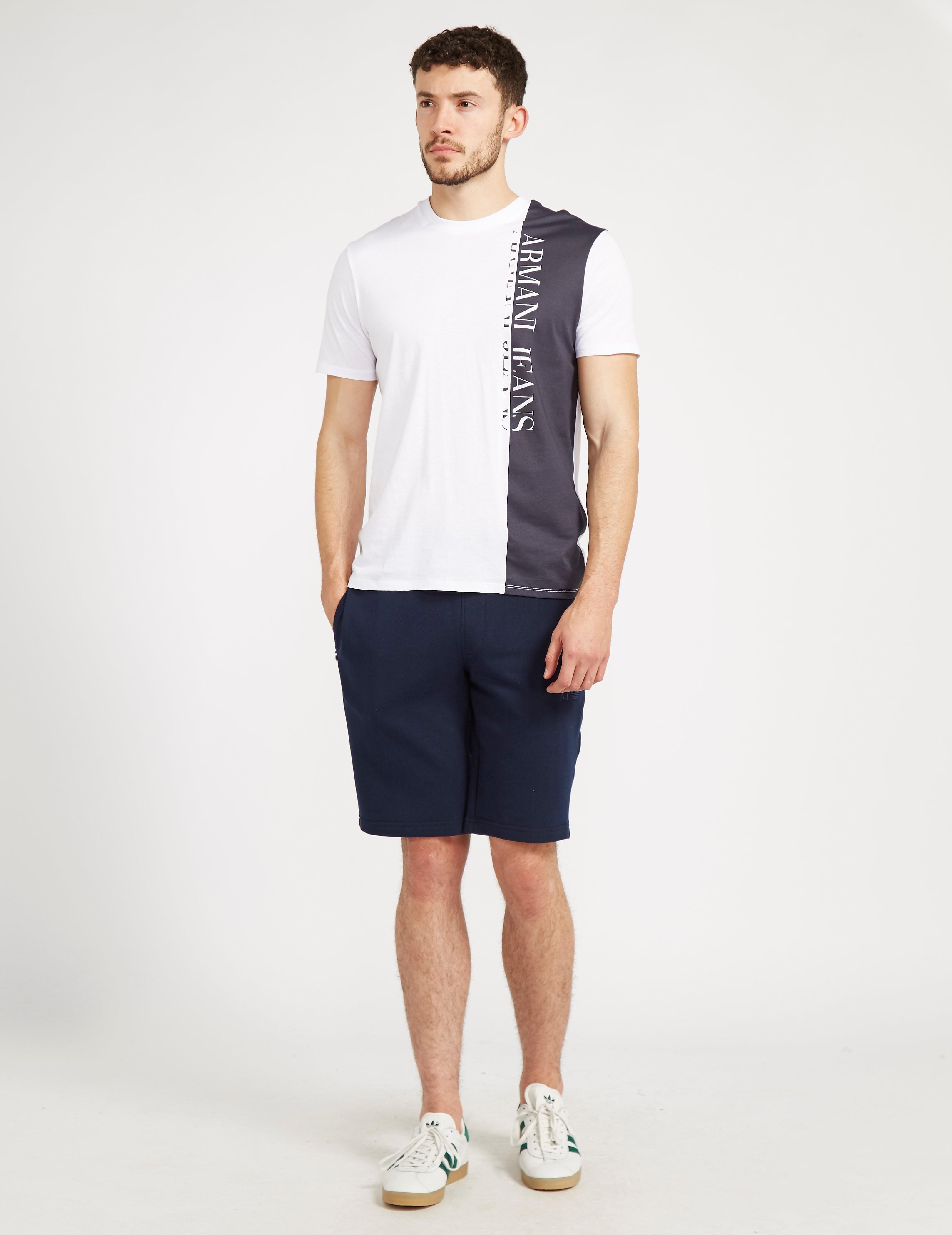 Armani Jeans Basic Shorts