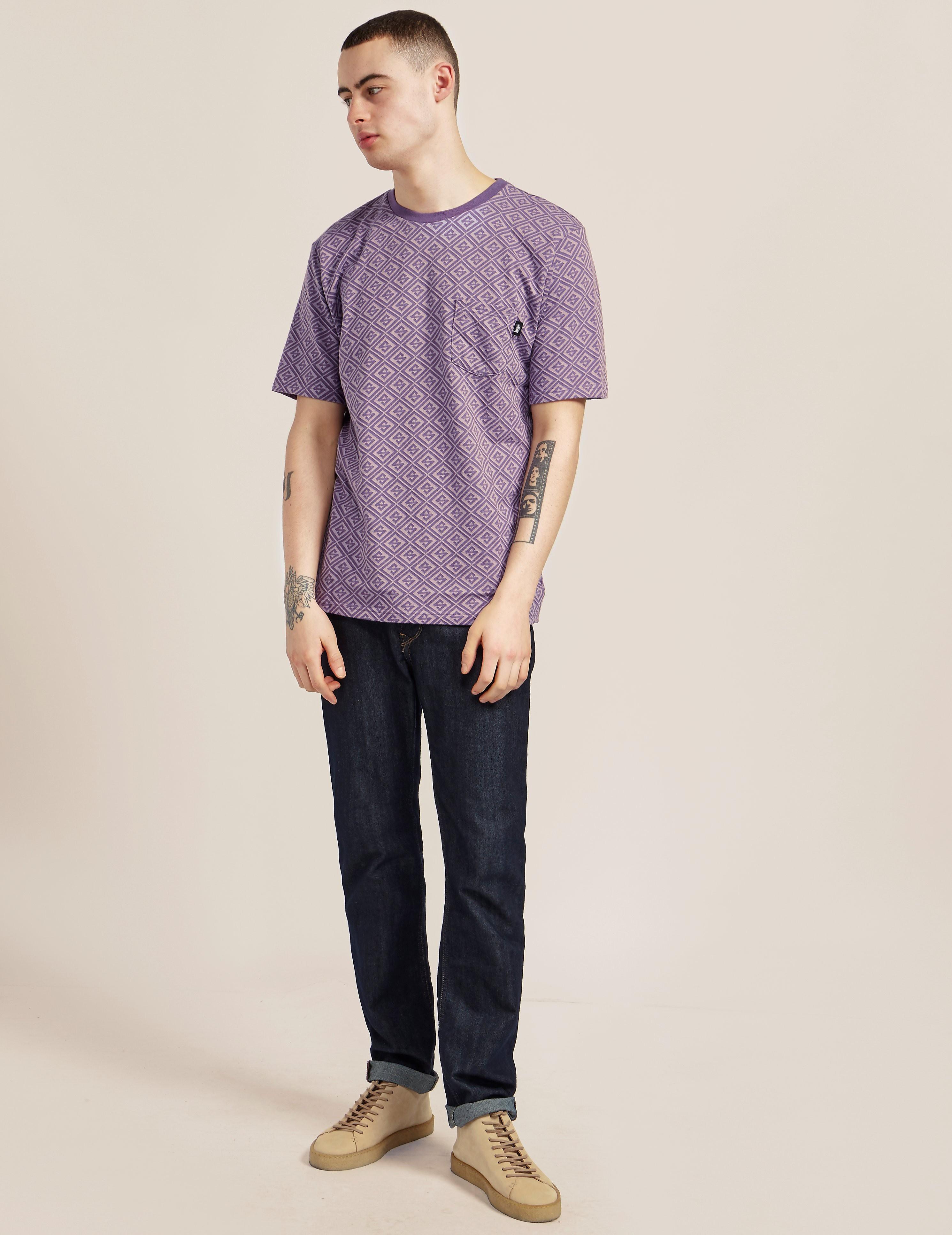 Stussy S Diamond T-Shirt