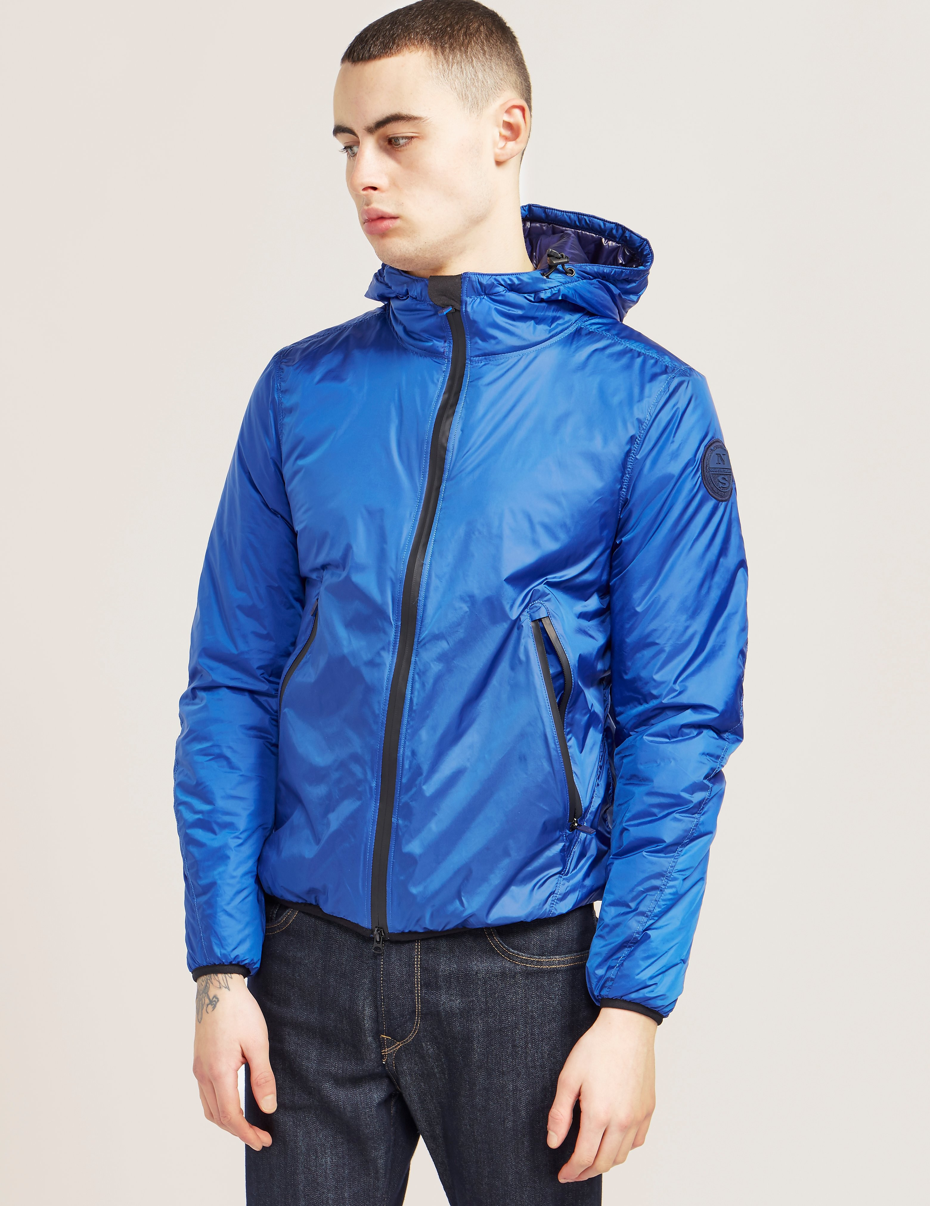 NORTH SAILS Bakers Jacket