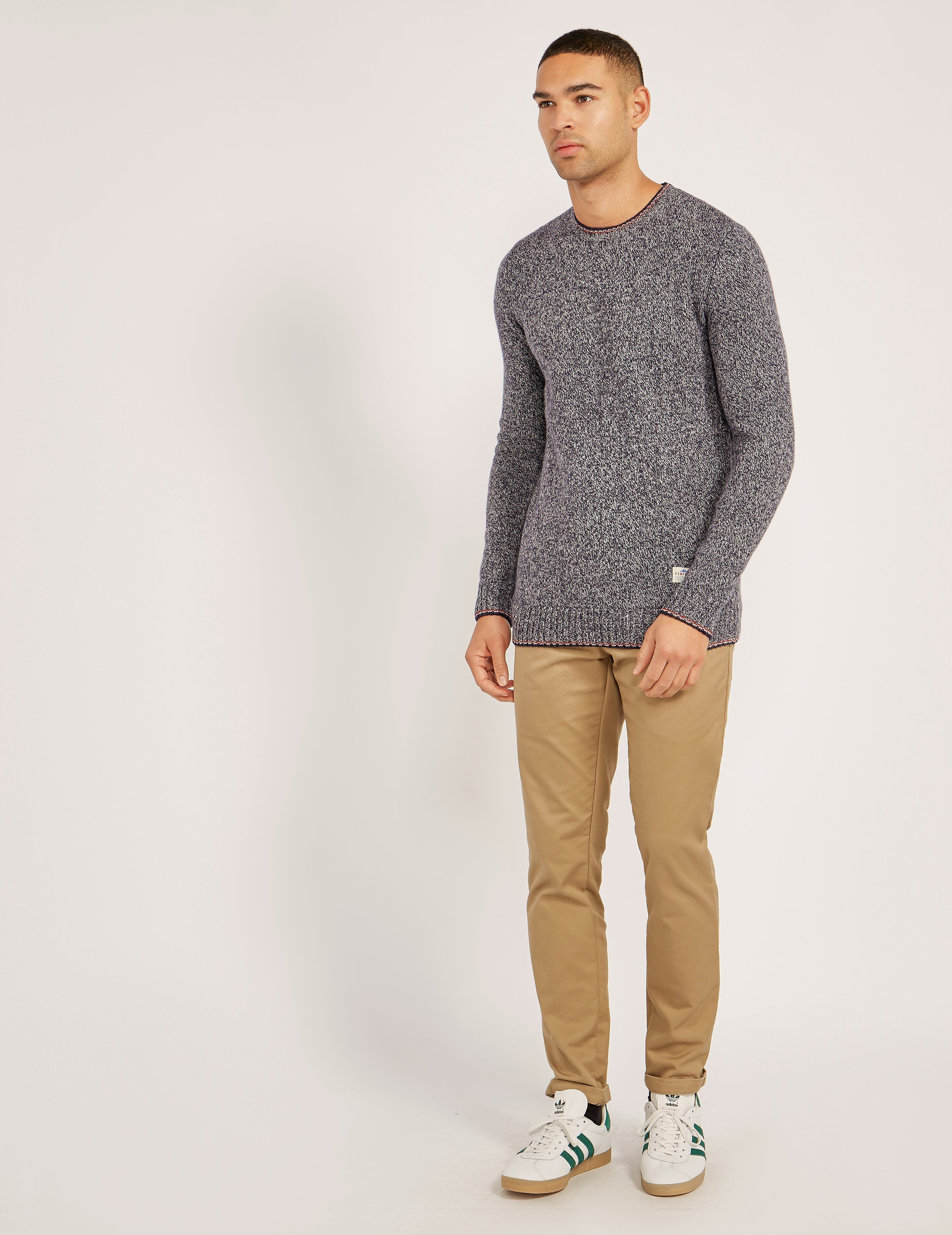 Penfield Gering Crew Knit