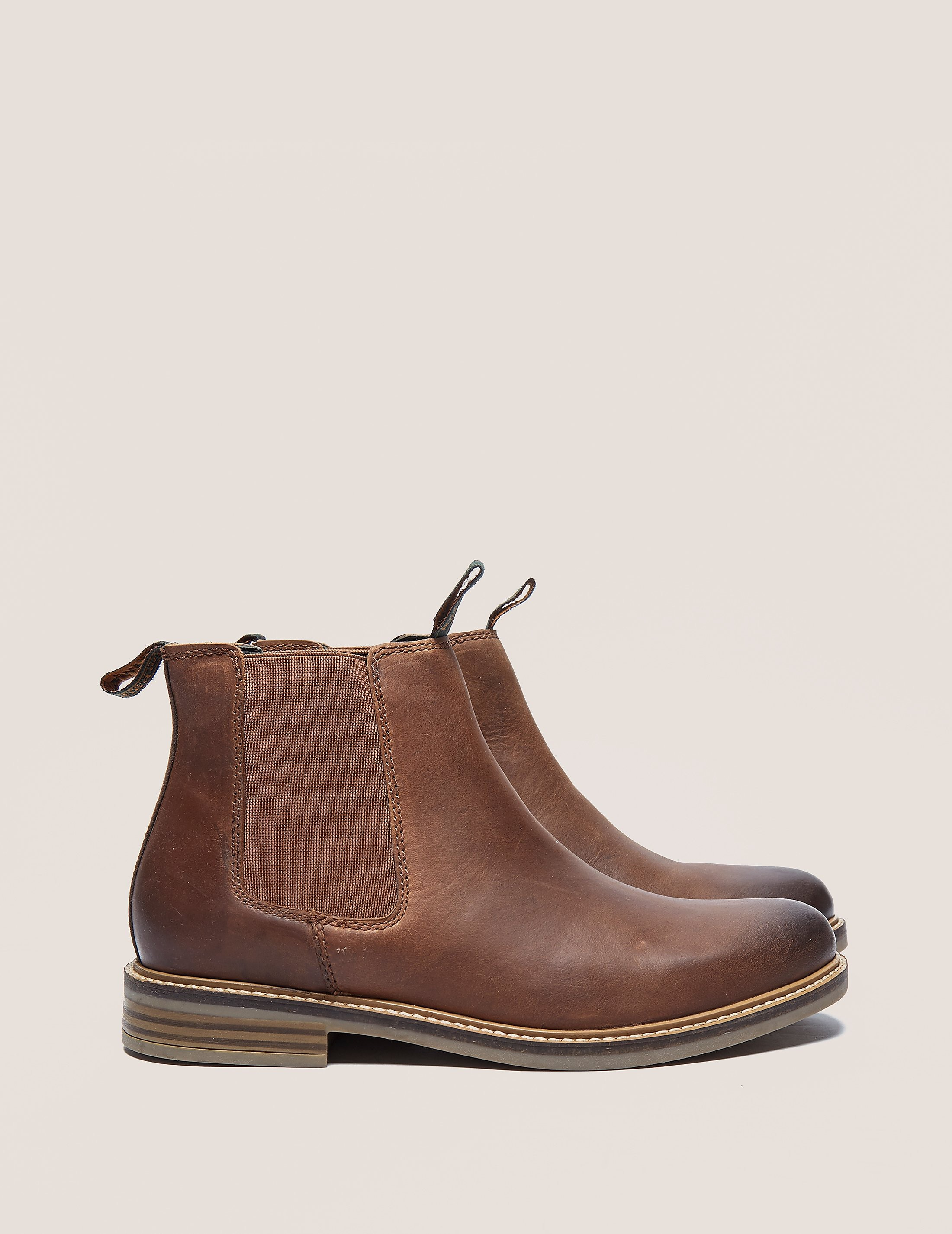 Barbour Farsley Chelsea Boot