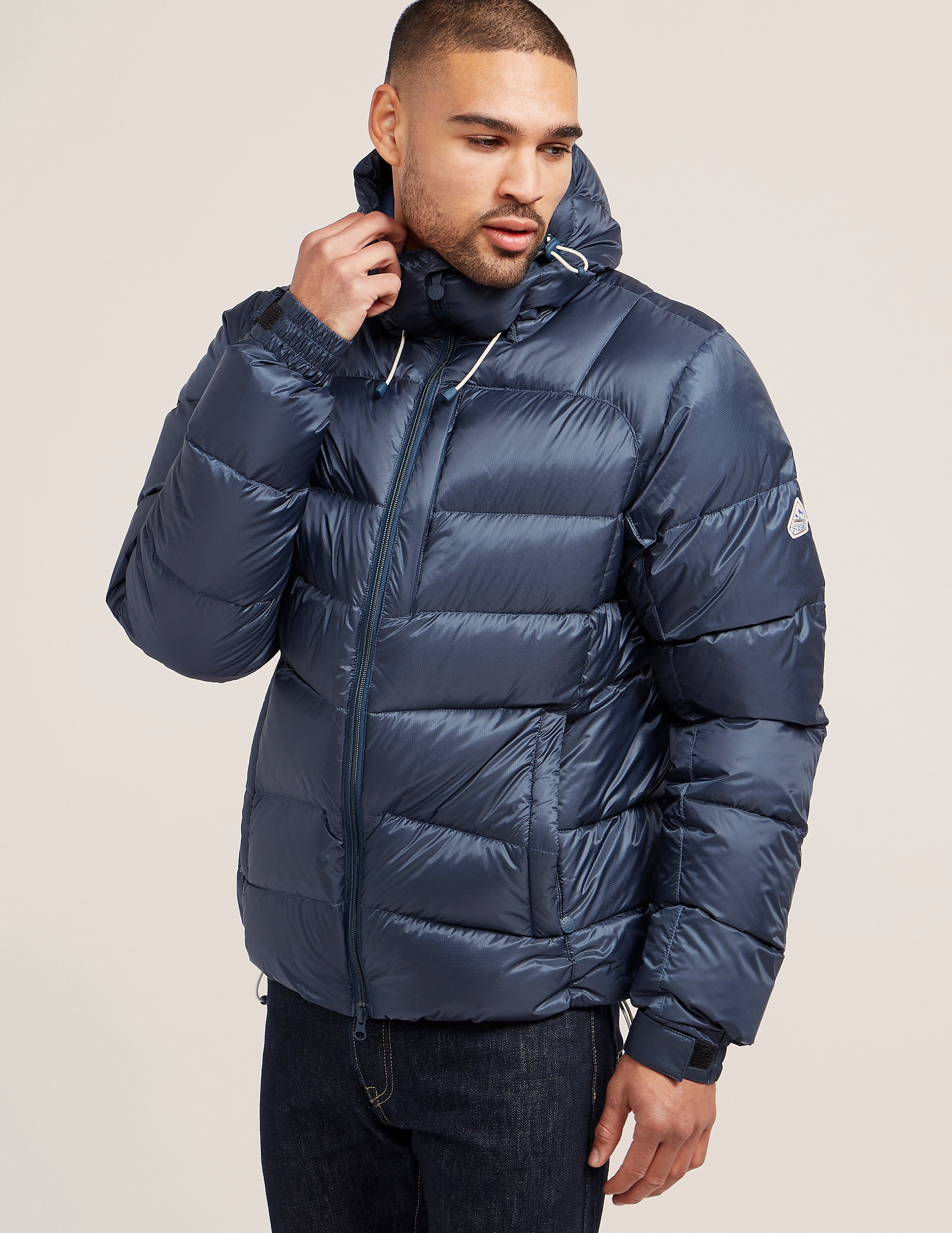 Pyrenex Hudson Bubble Jacket