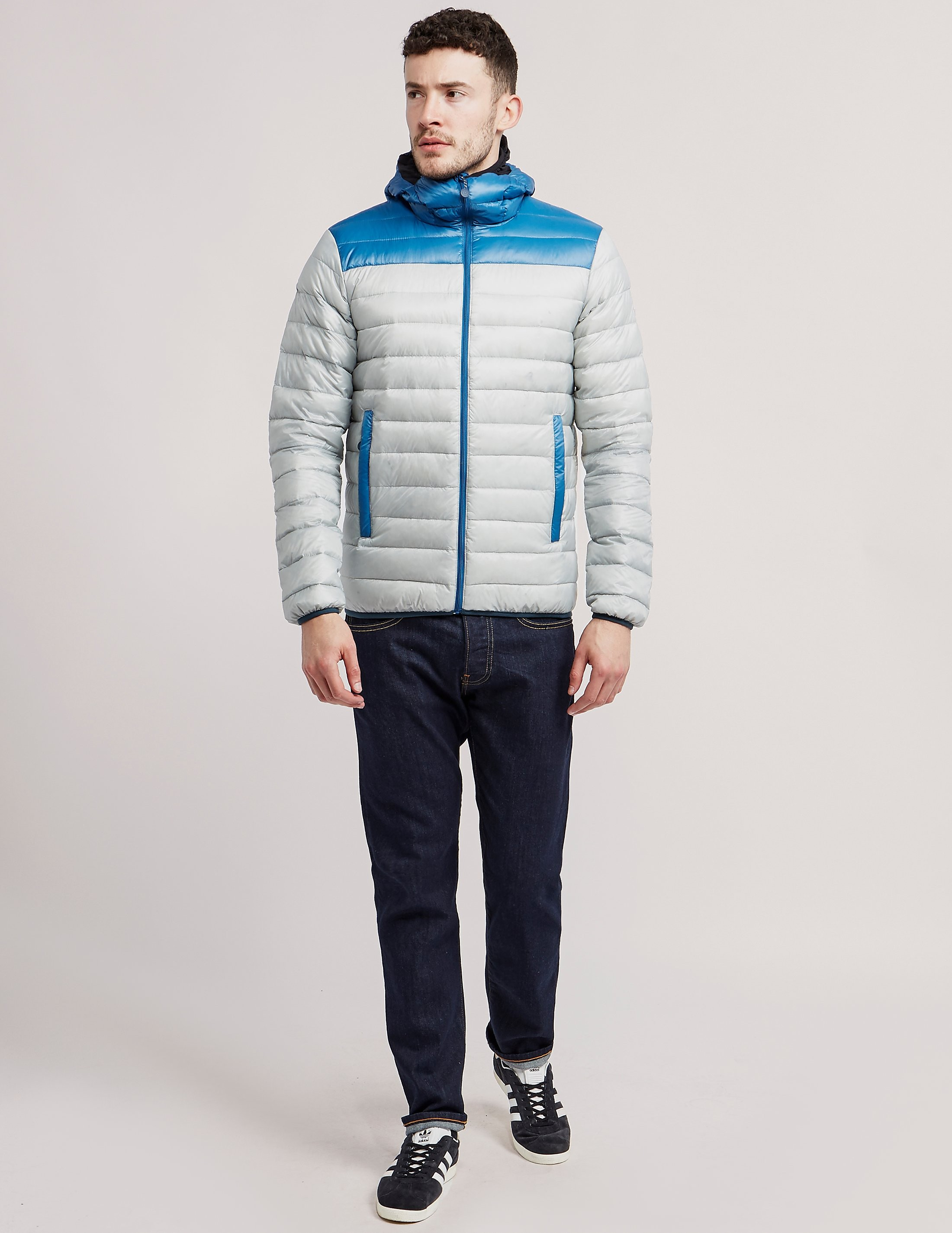 Pyrenex Falco Bubble Jacket