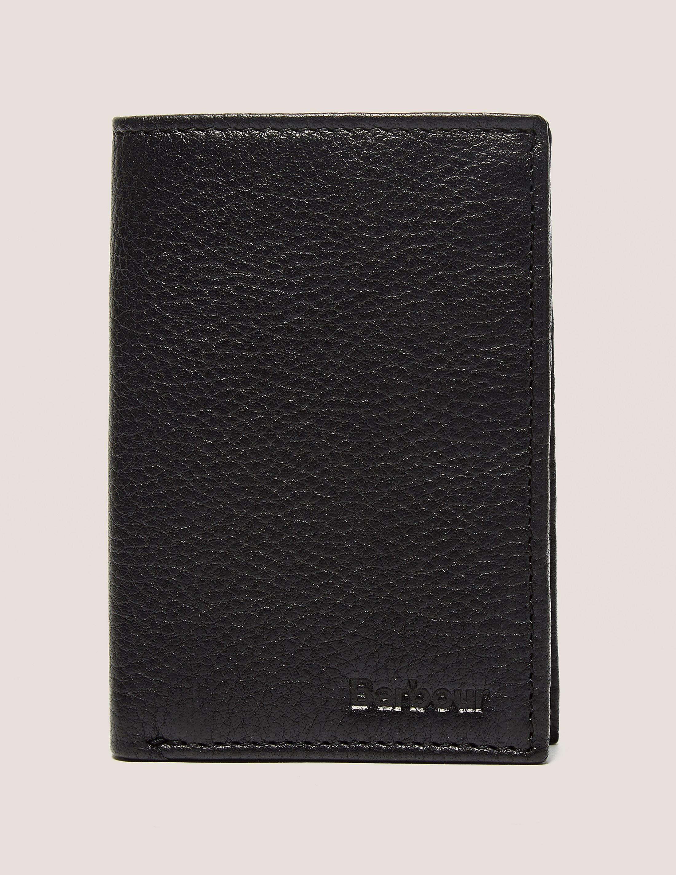 Barbour Portrait Wallet