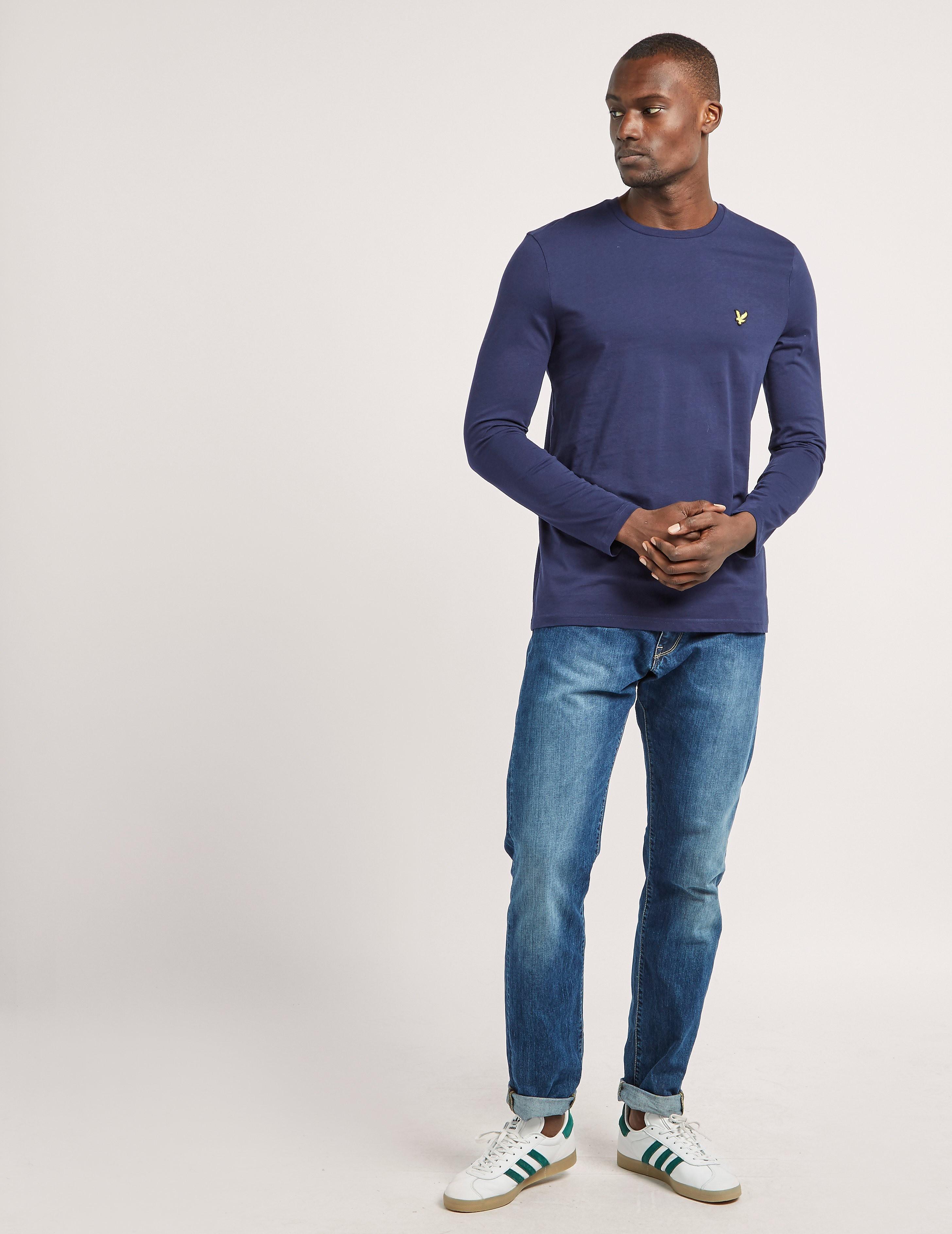 Lyle & Scott Classic Long Sleeve T-Shirt