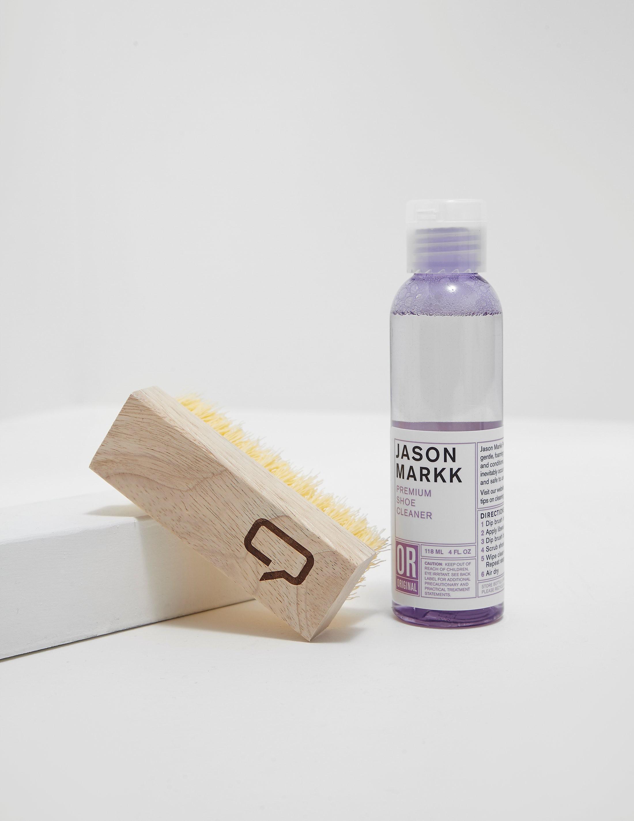 Jason Markk 4OZ Premium Shoe Cleaning Kit