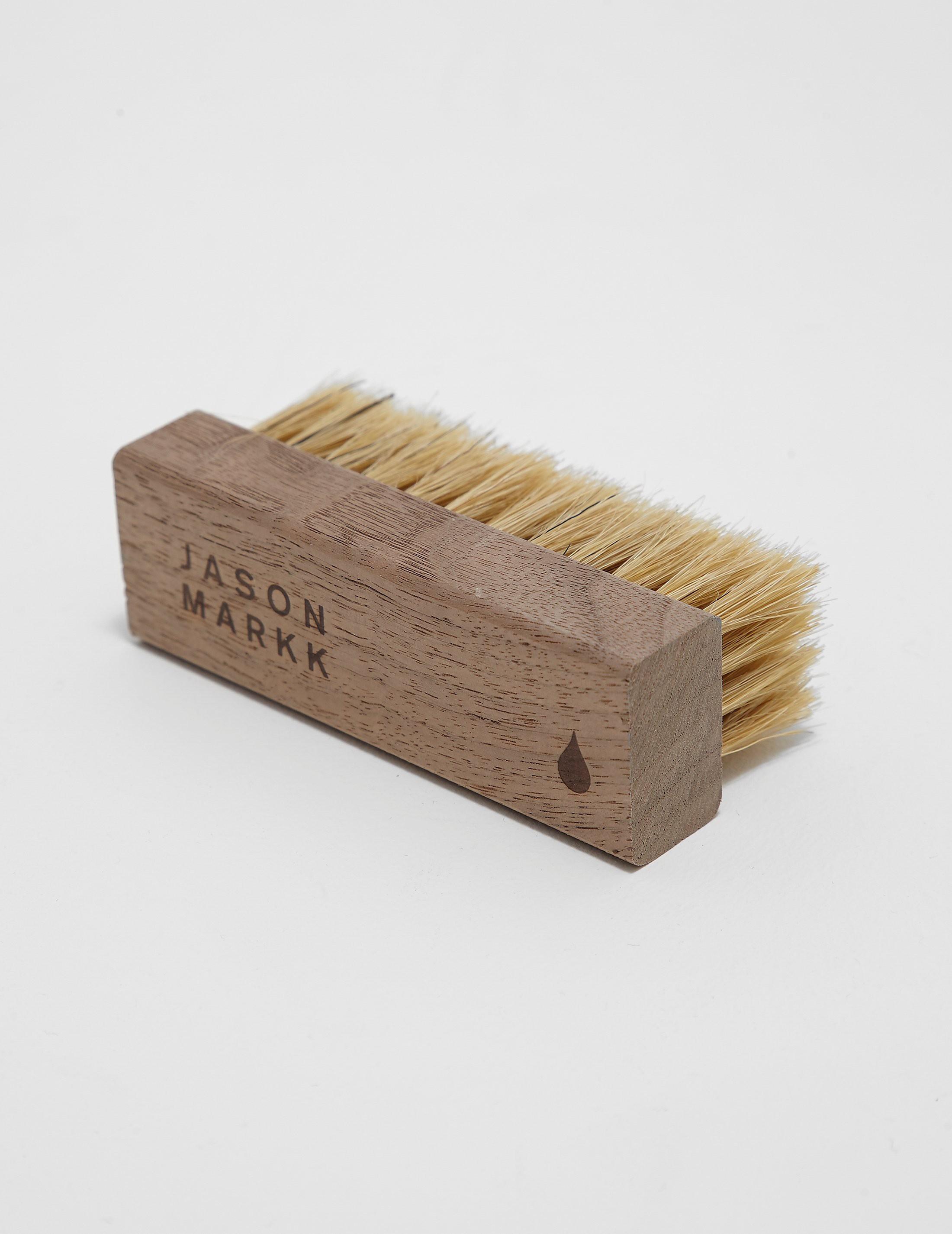 Jason Markk Premium Cleaning Brush