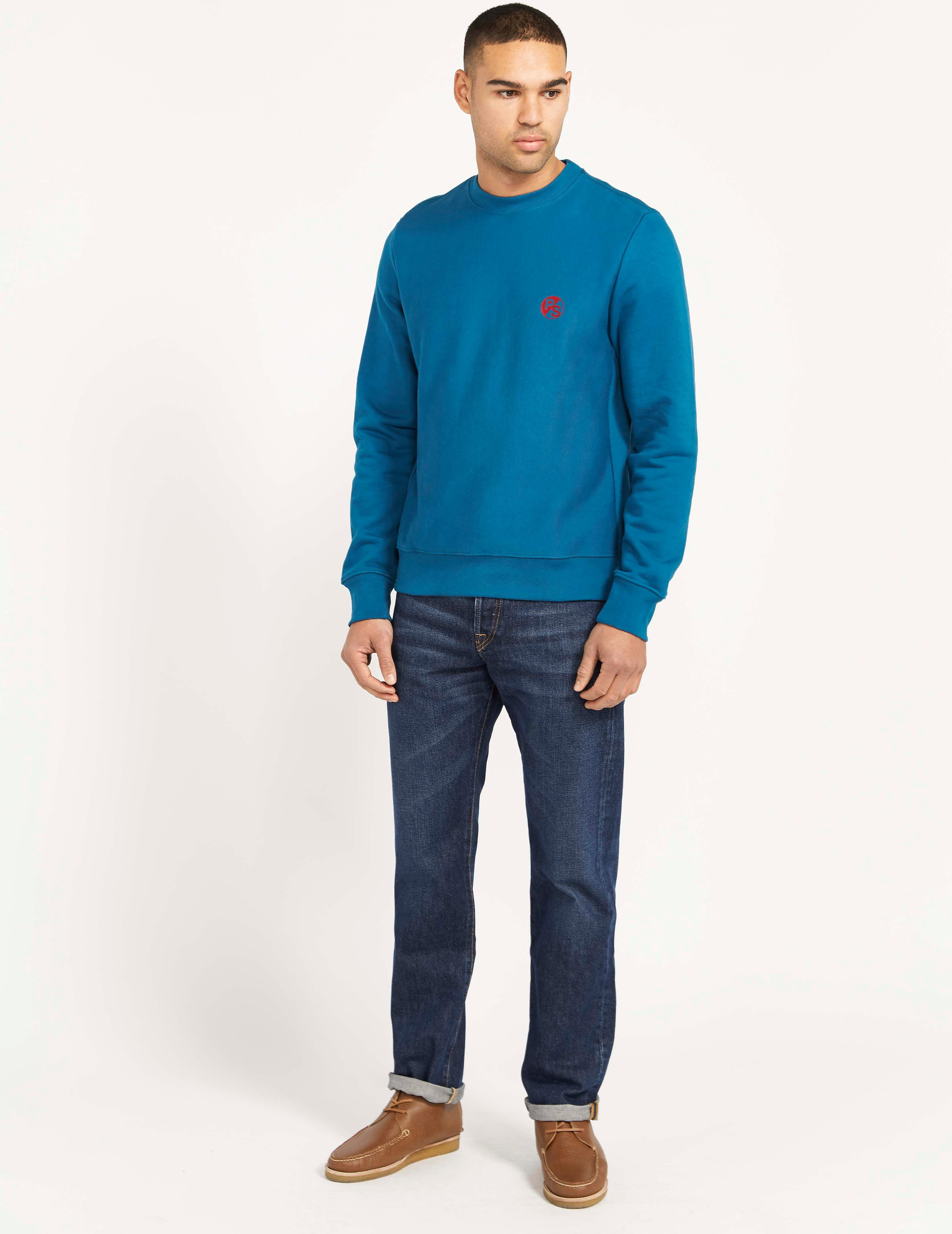 Paul Smith Logo Sweatshirt