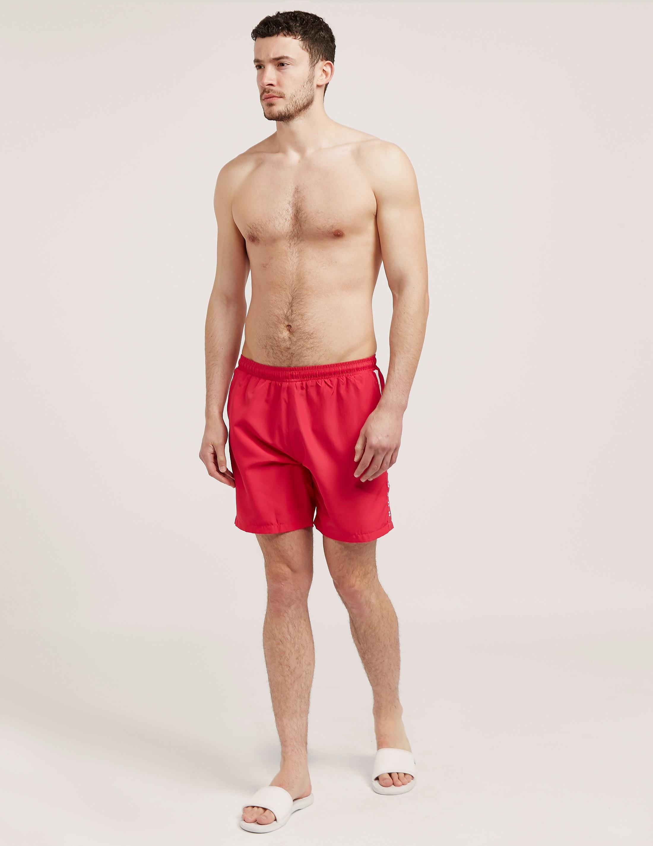 BOSS Seabream Swimshorts