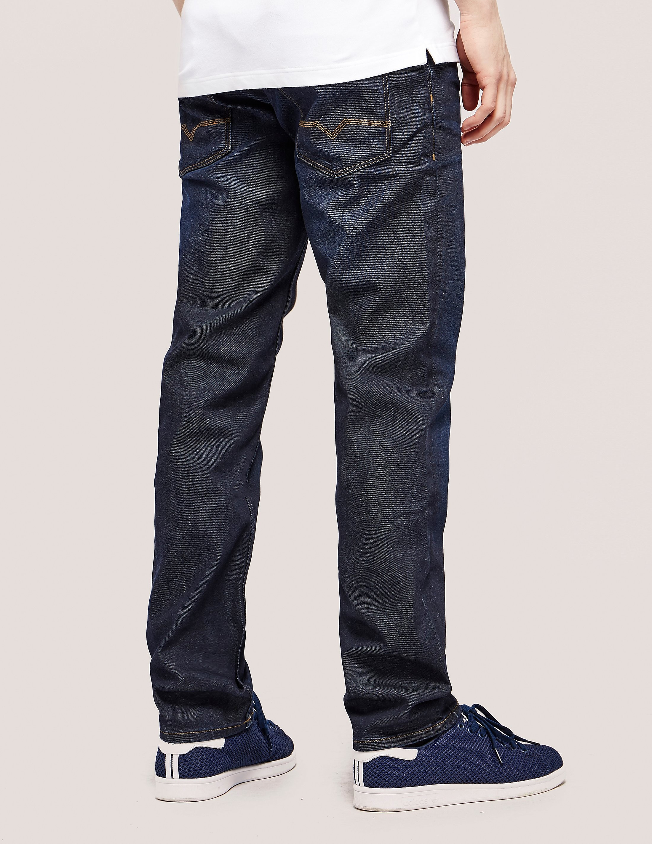 BOSS Orange 63 Slim Fit Jean