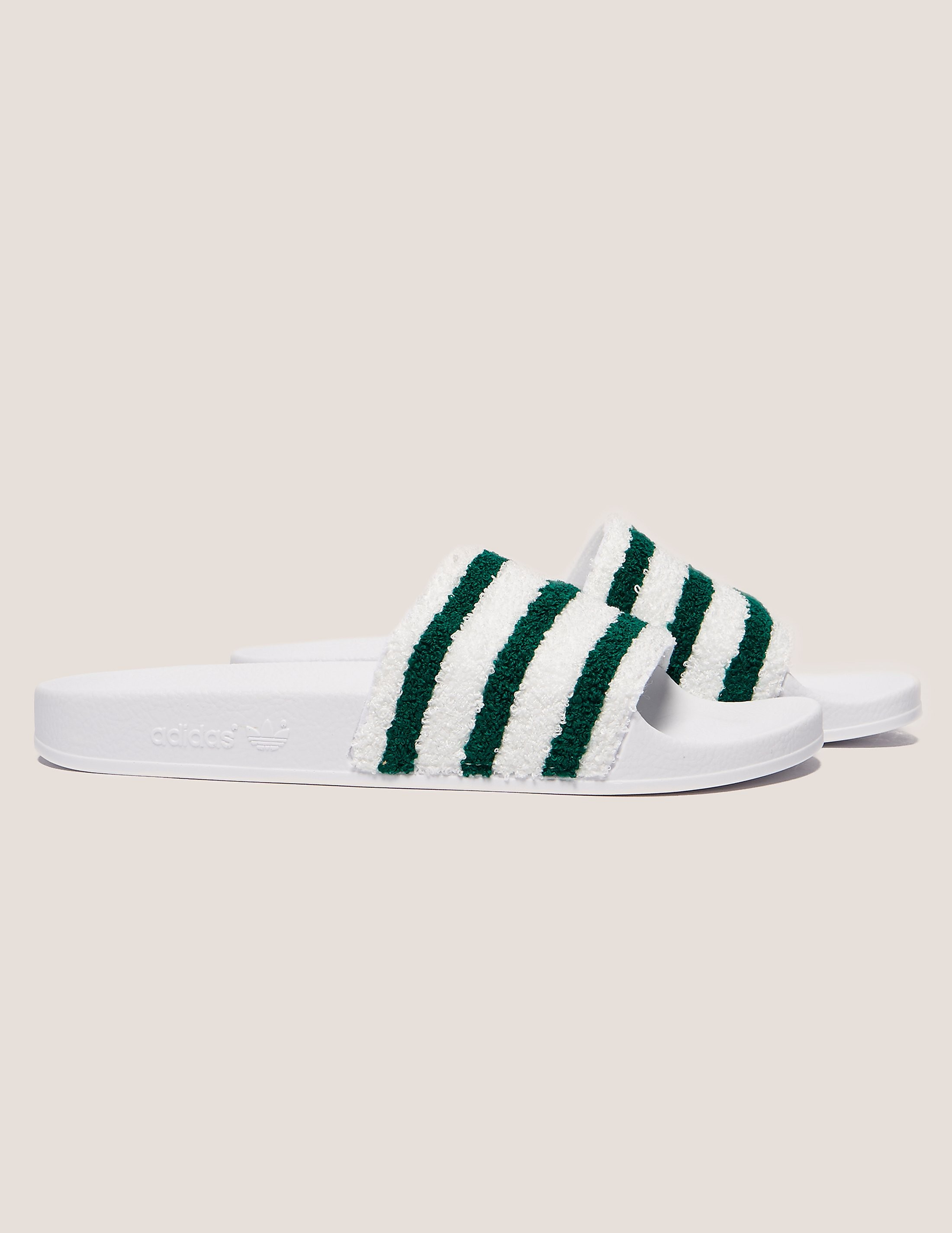 adidas Originals Adilette Towelling Slides