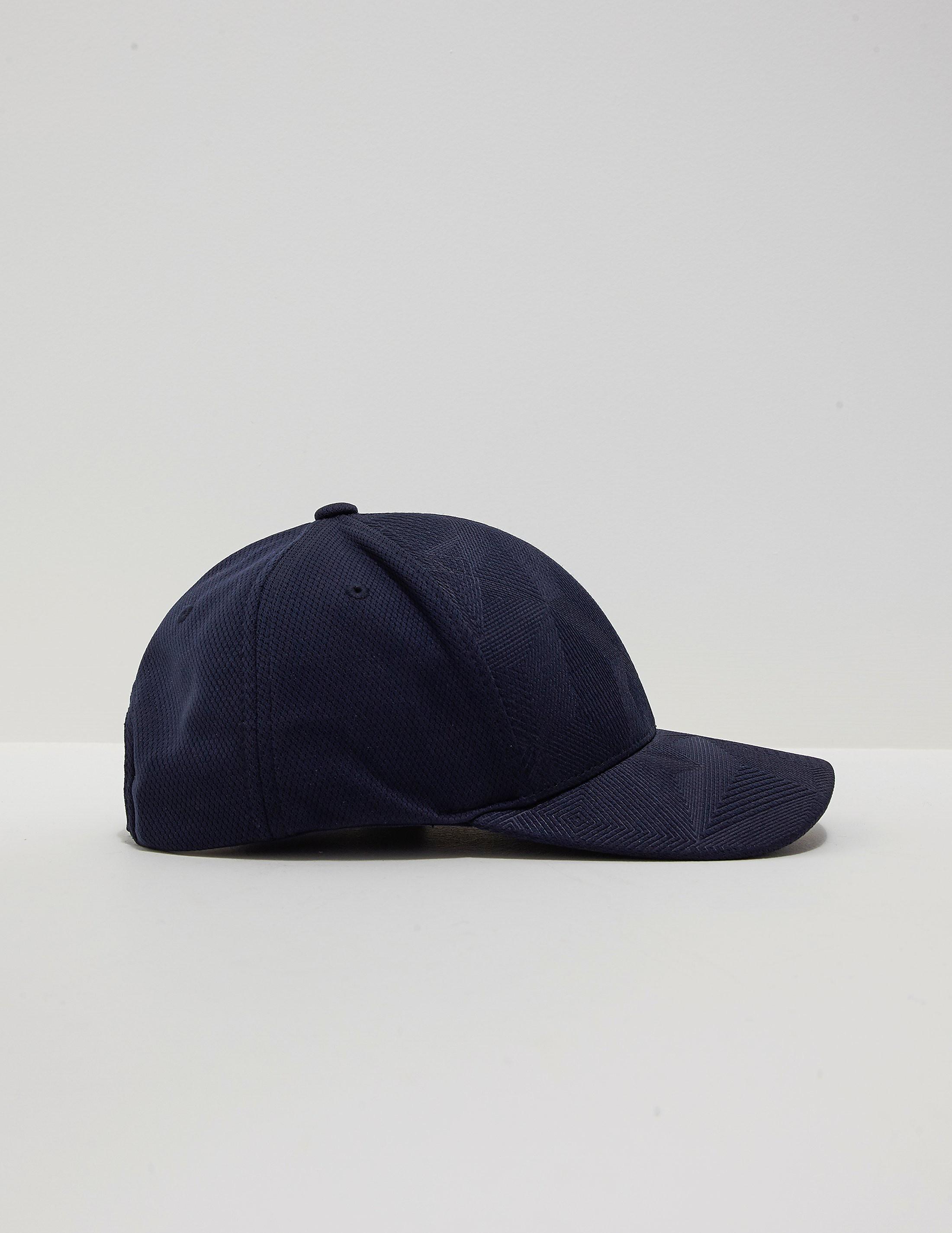 BOSS Geometric Print Hat