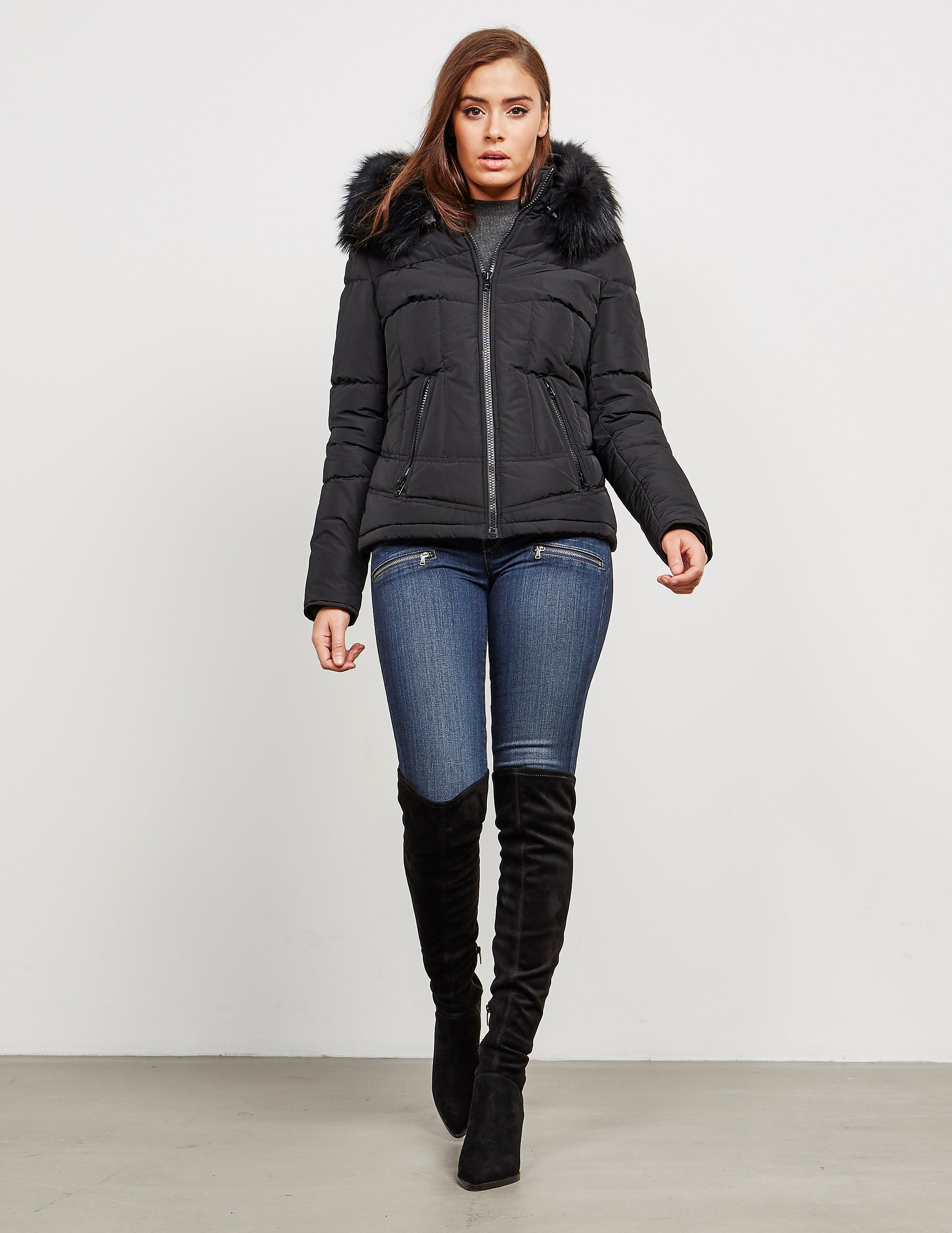 Froccella Puffer Jacket