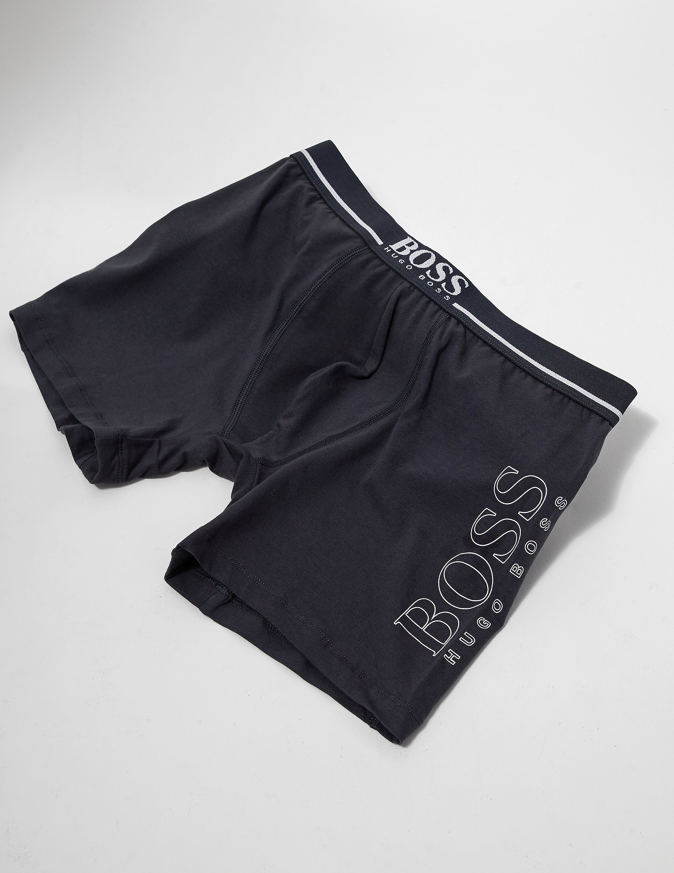 BOSS Side Logo Boxer Shorts
