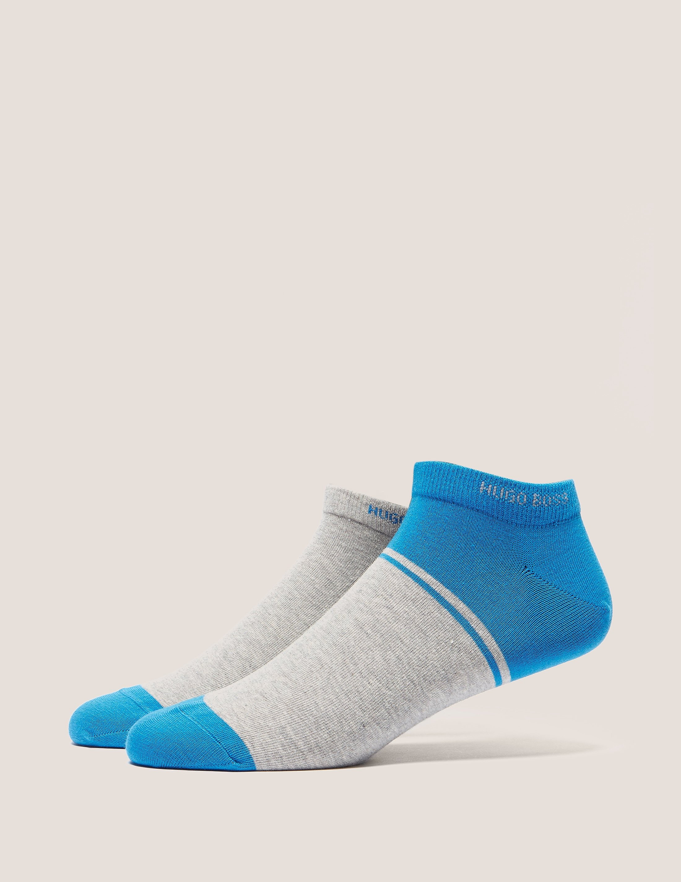 BOSS 2-Pack Trainer Socks