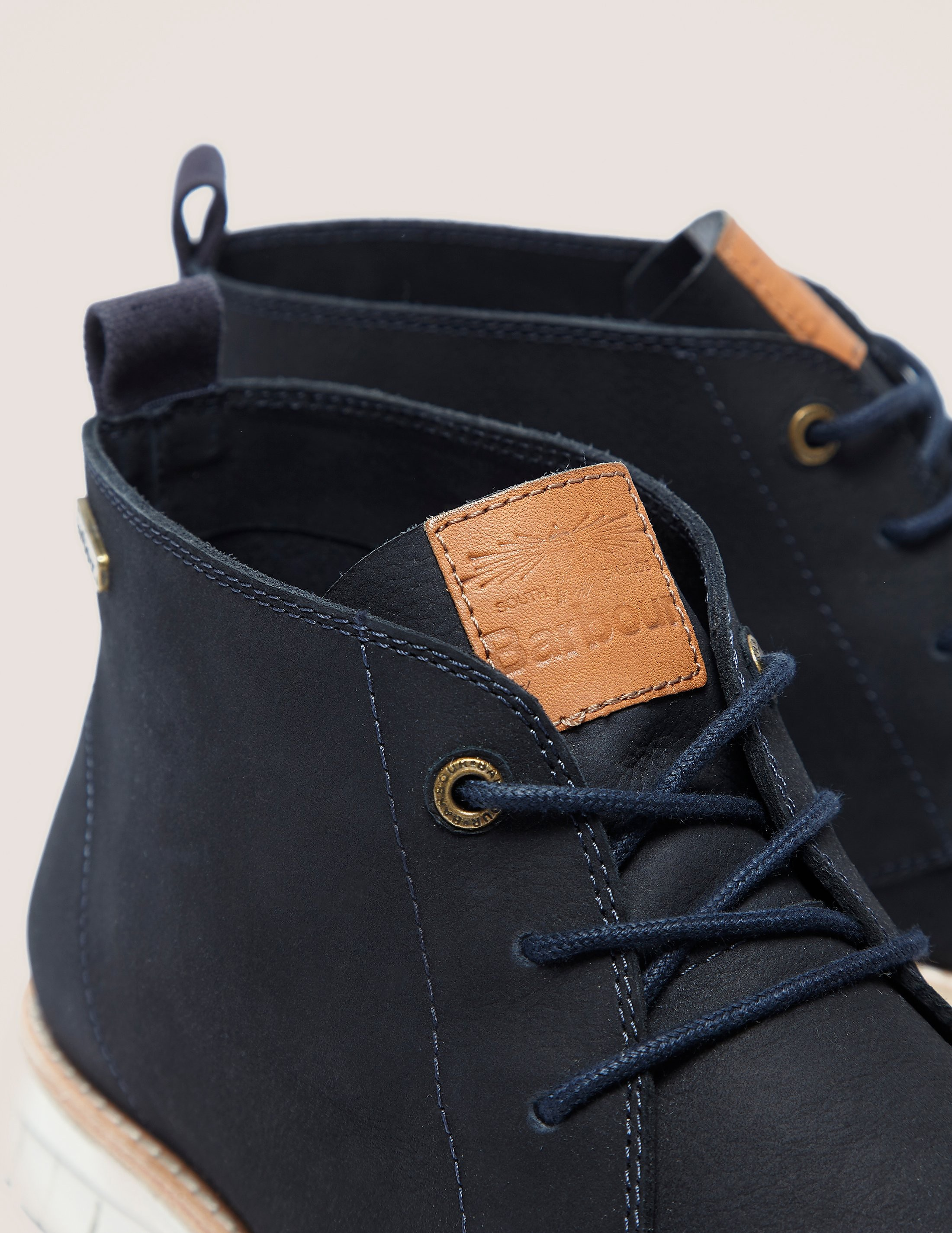 Barbour Shackleton Boot