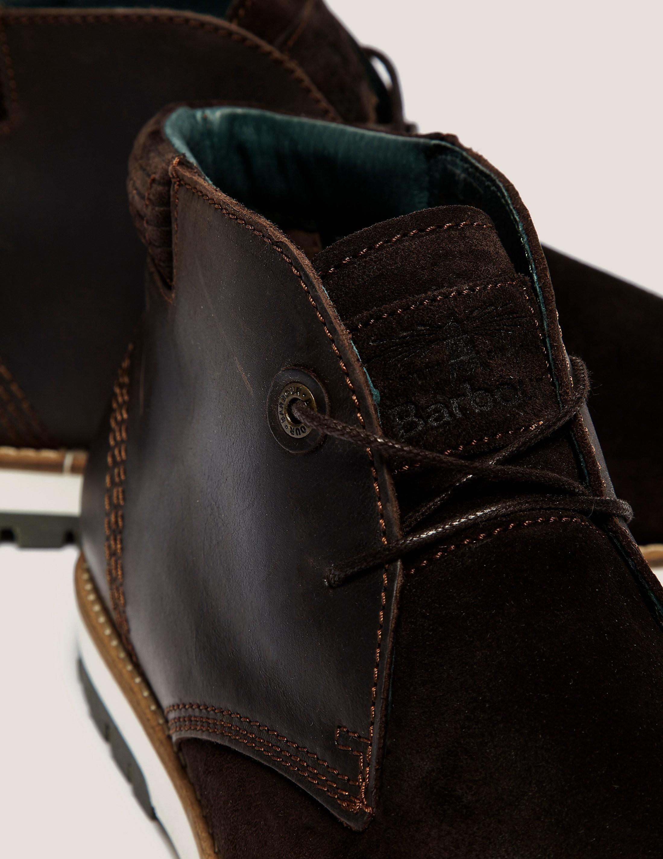 Barbour Heppel Boots