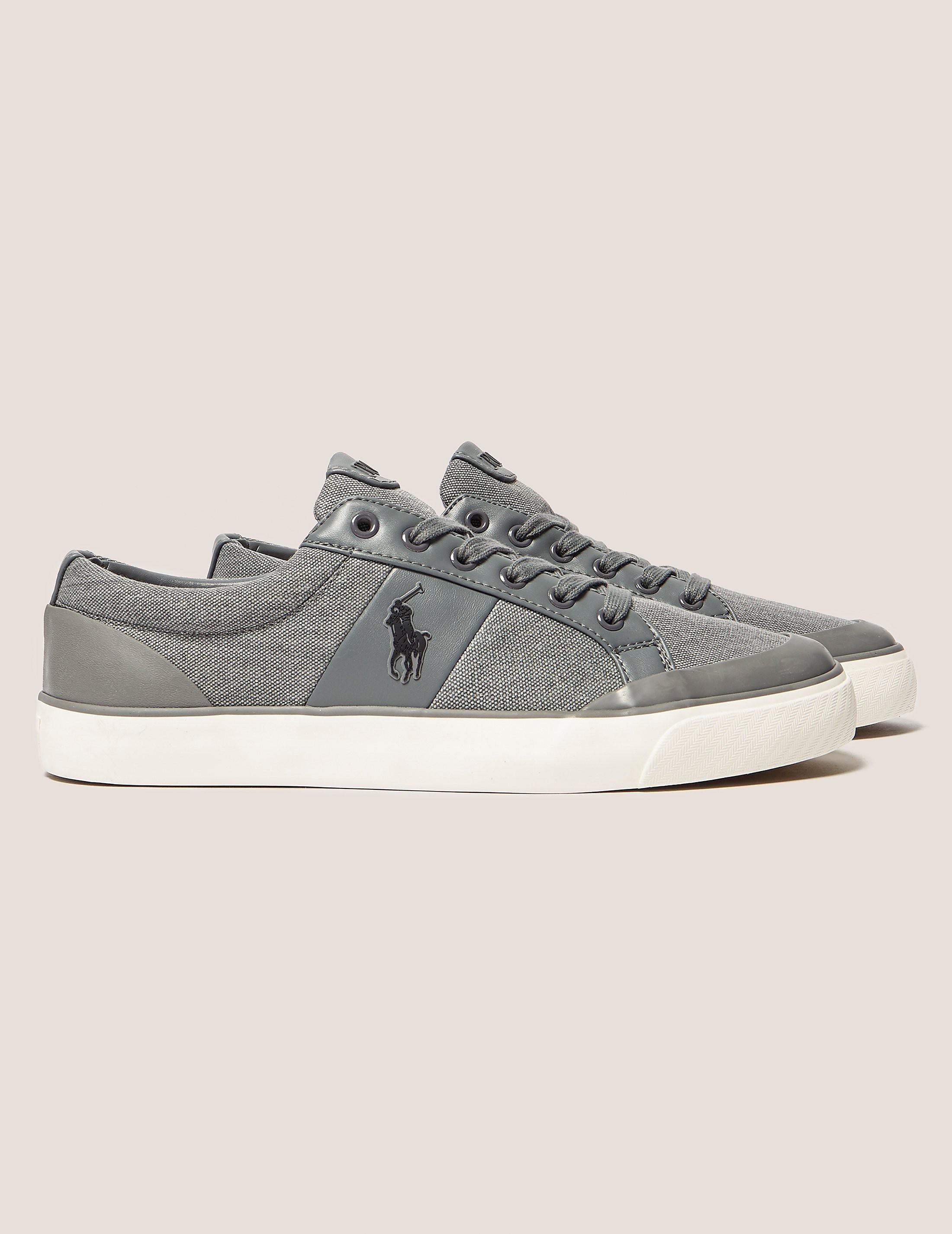 Polo Ralph Lauren Ian Sneakers