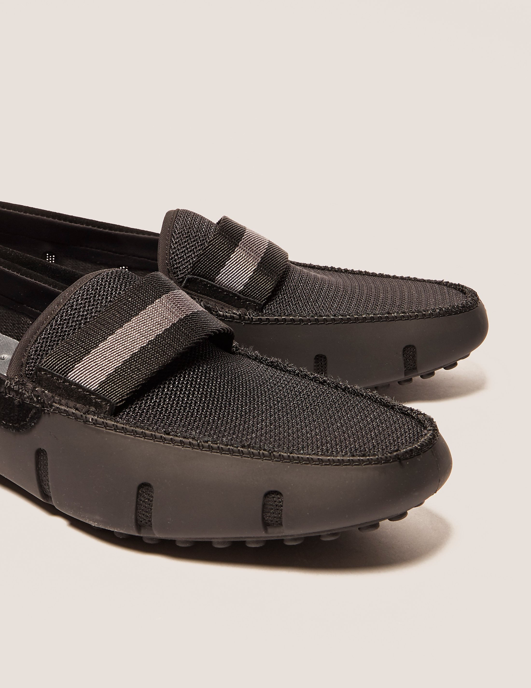 SWIMS Webbing Loafer Driver