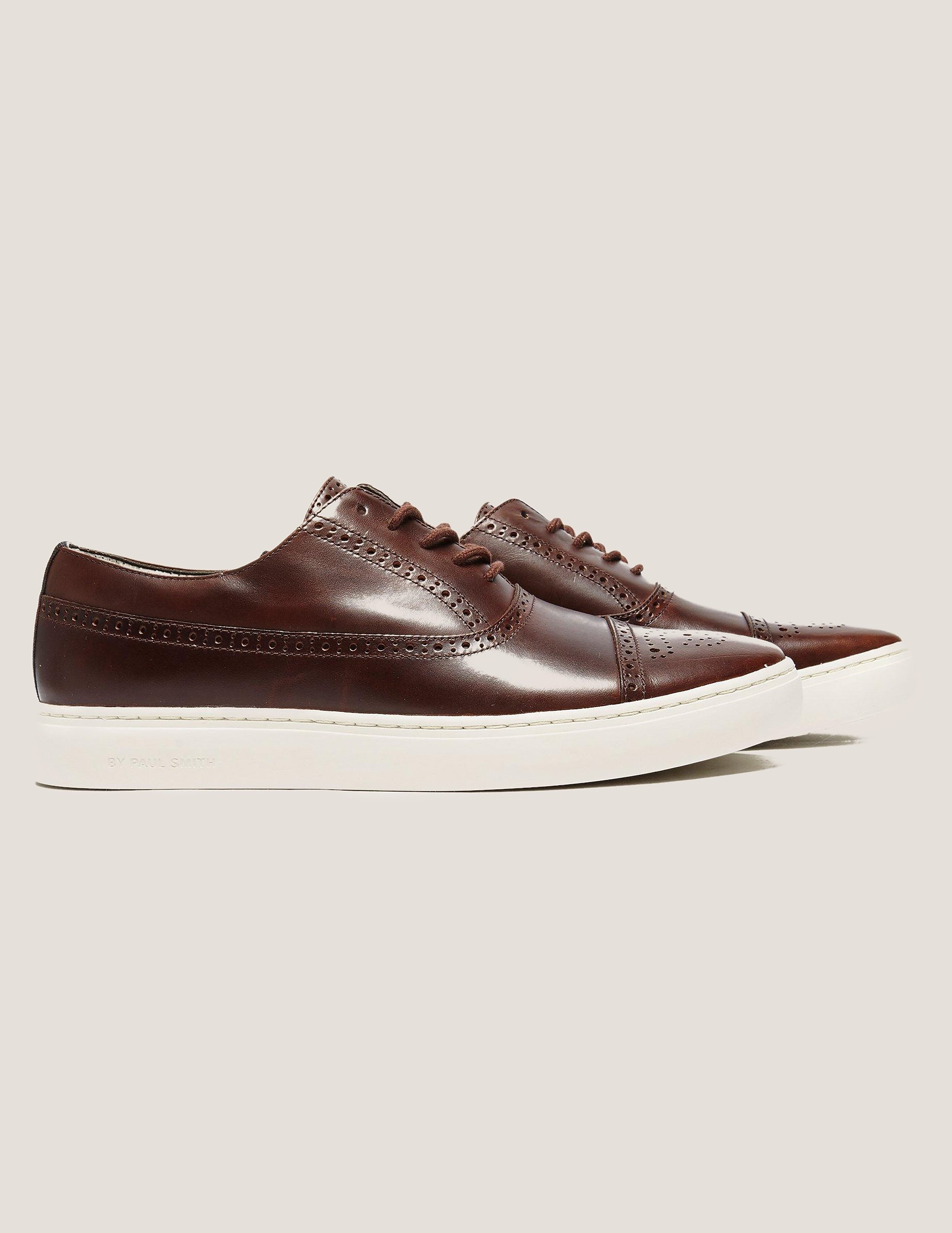 Paul Smith Fairey Trainers