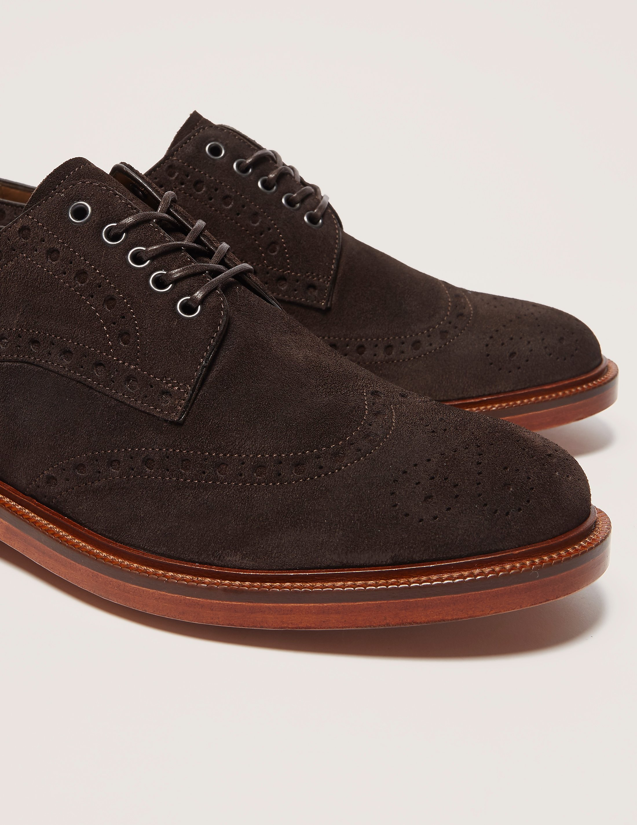 Paul Smith Xander Brogues