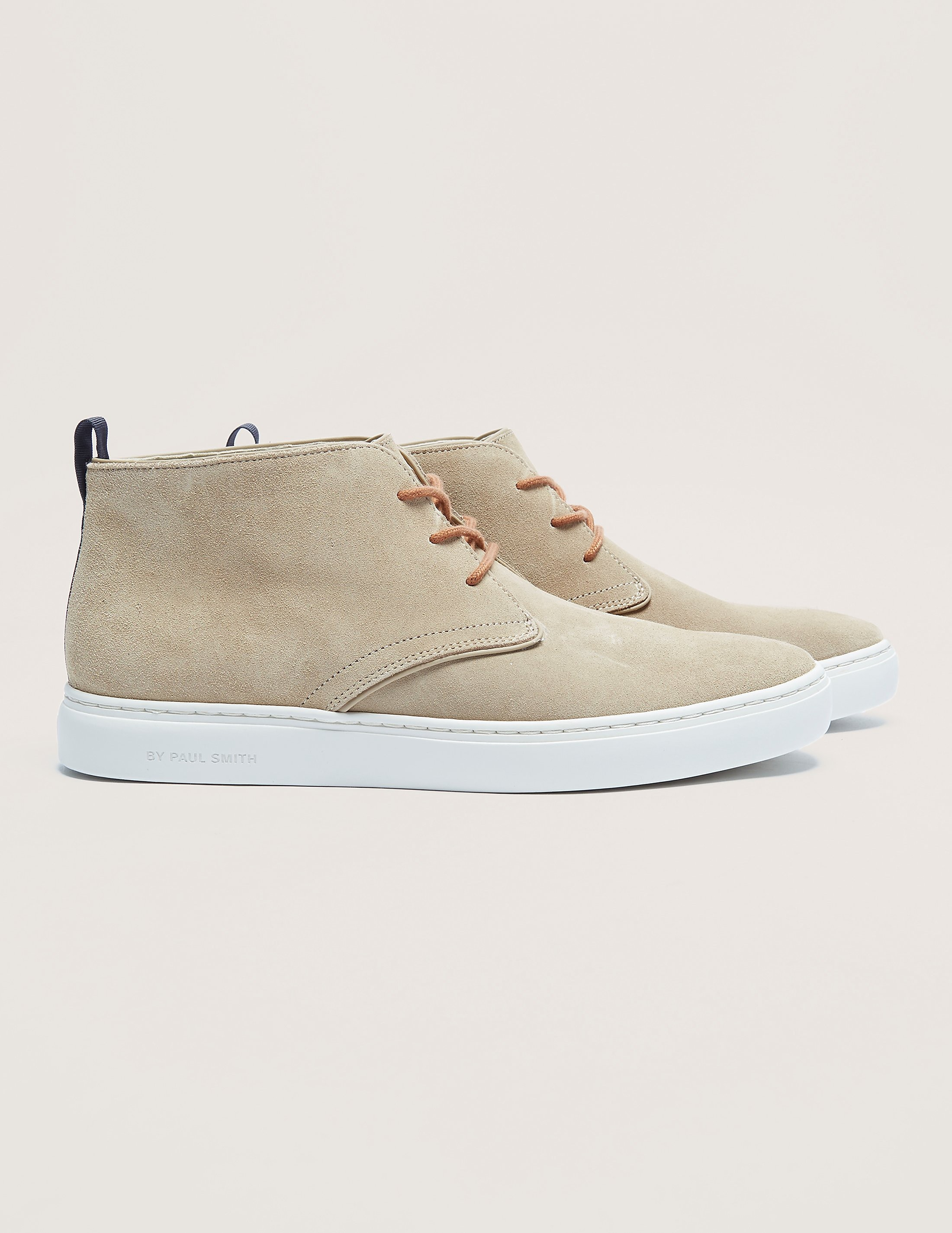 Paul Smith Fong Chukka Boots