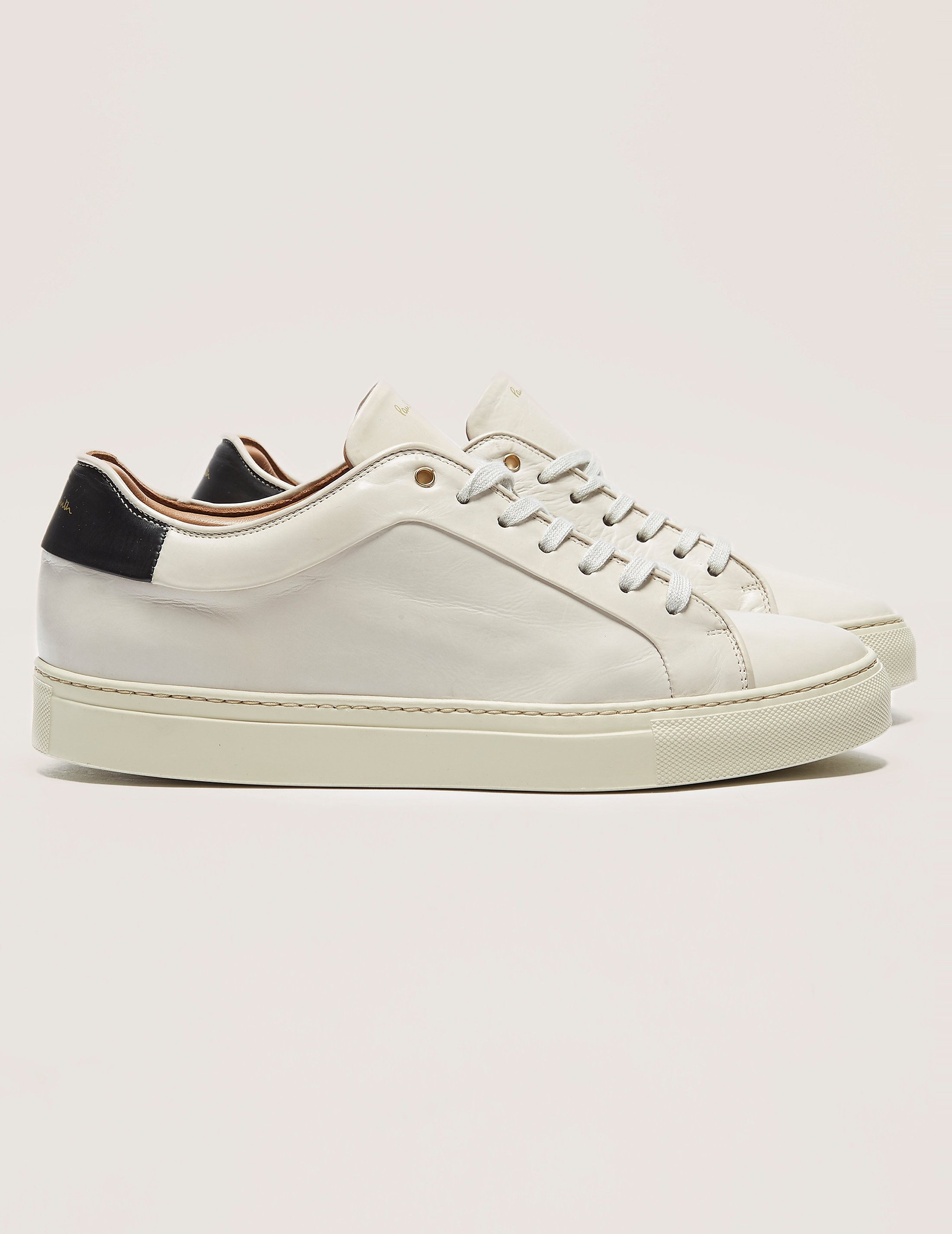 Paul Smith Cupsole Trainers