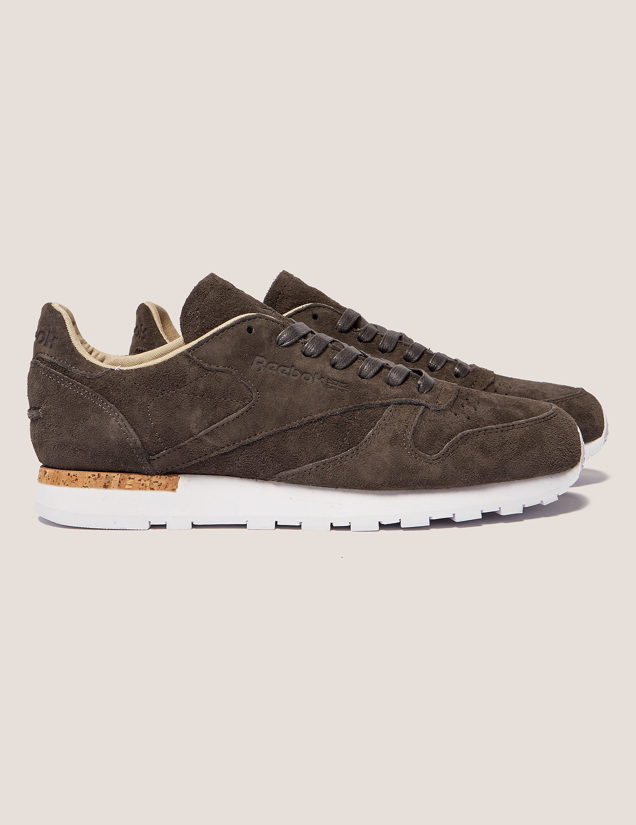 Reebok Classic Leather Lst