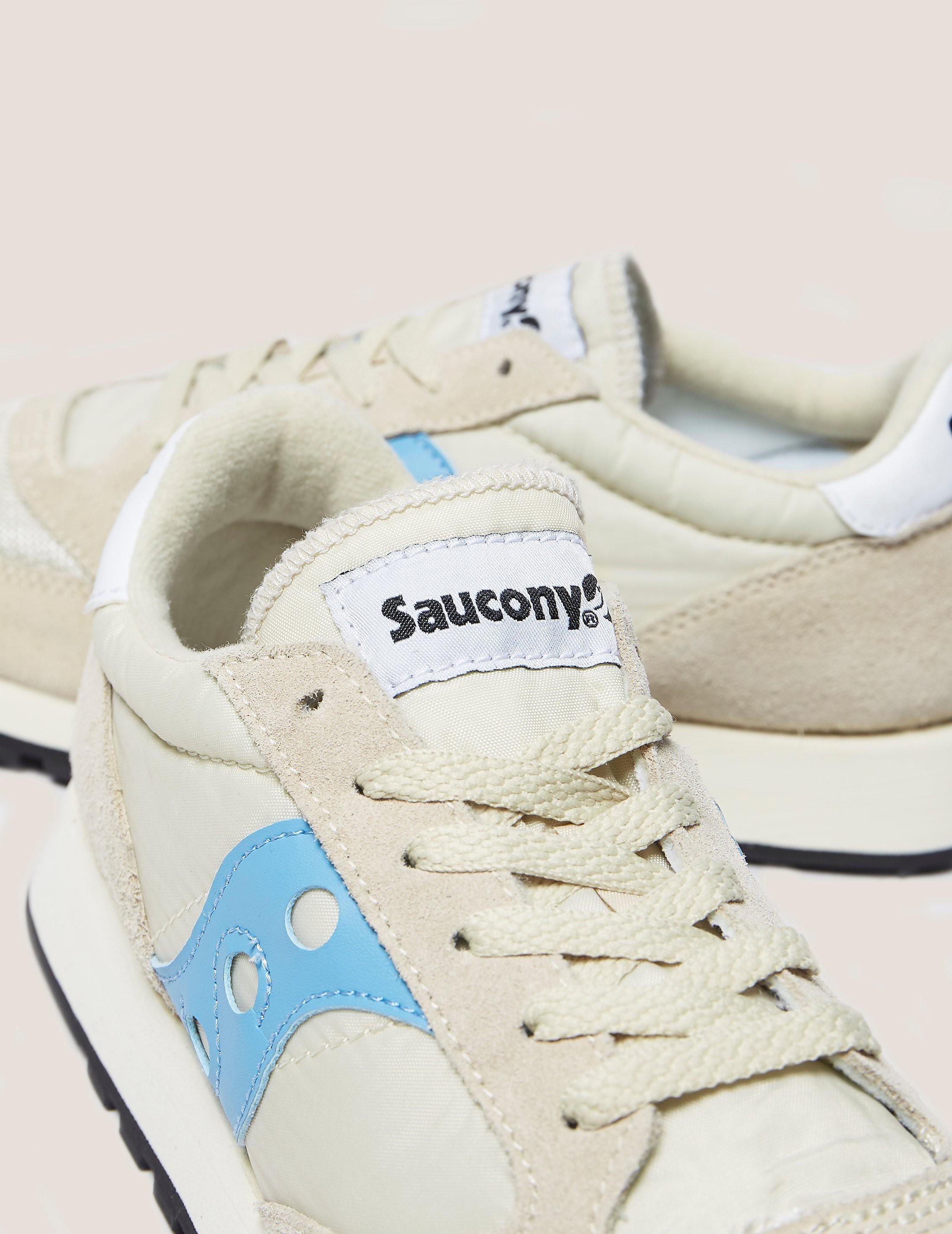 Saucony Jazz Vintage